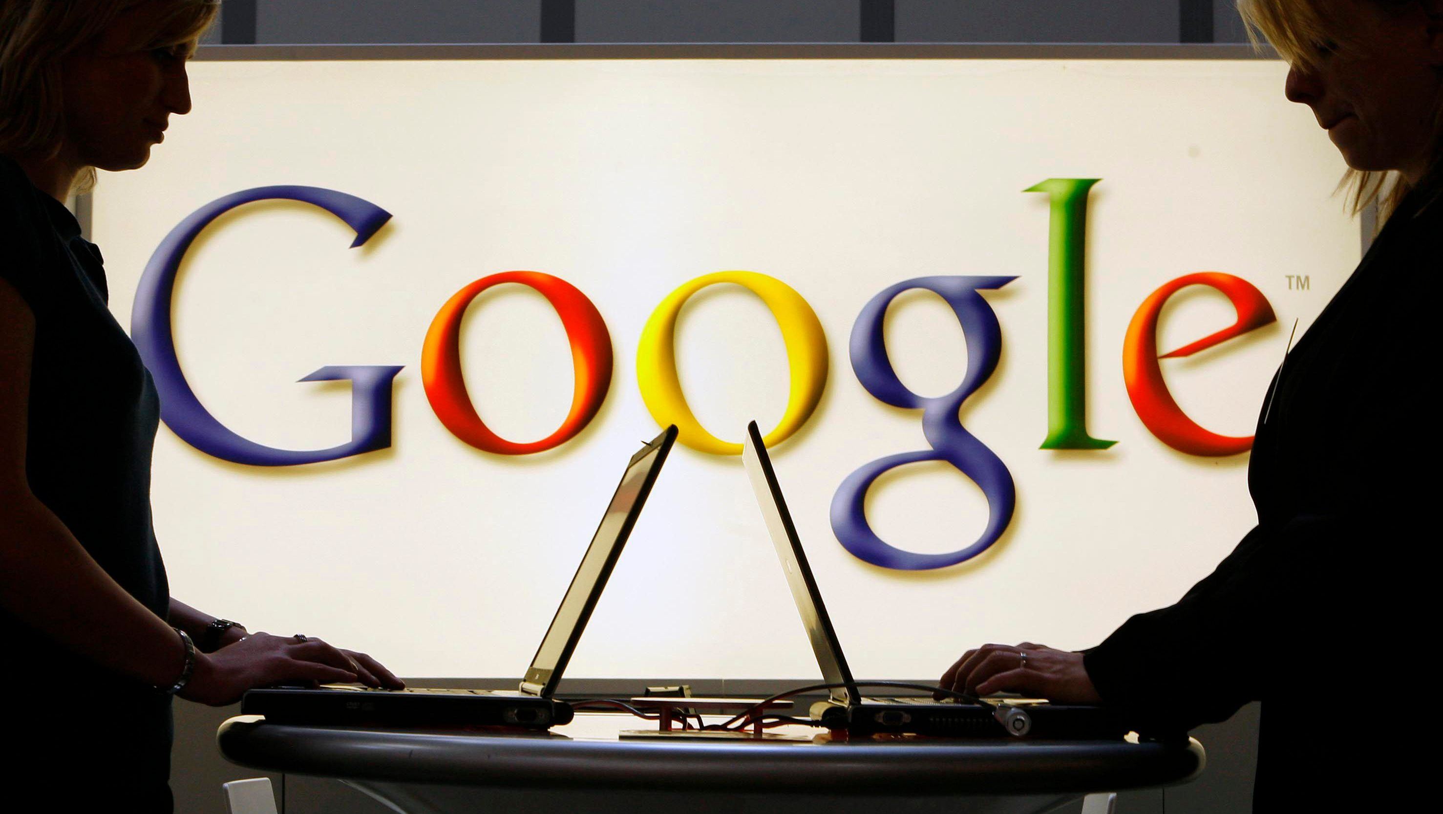 Google's search predictions for work-related queries are a tragedy