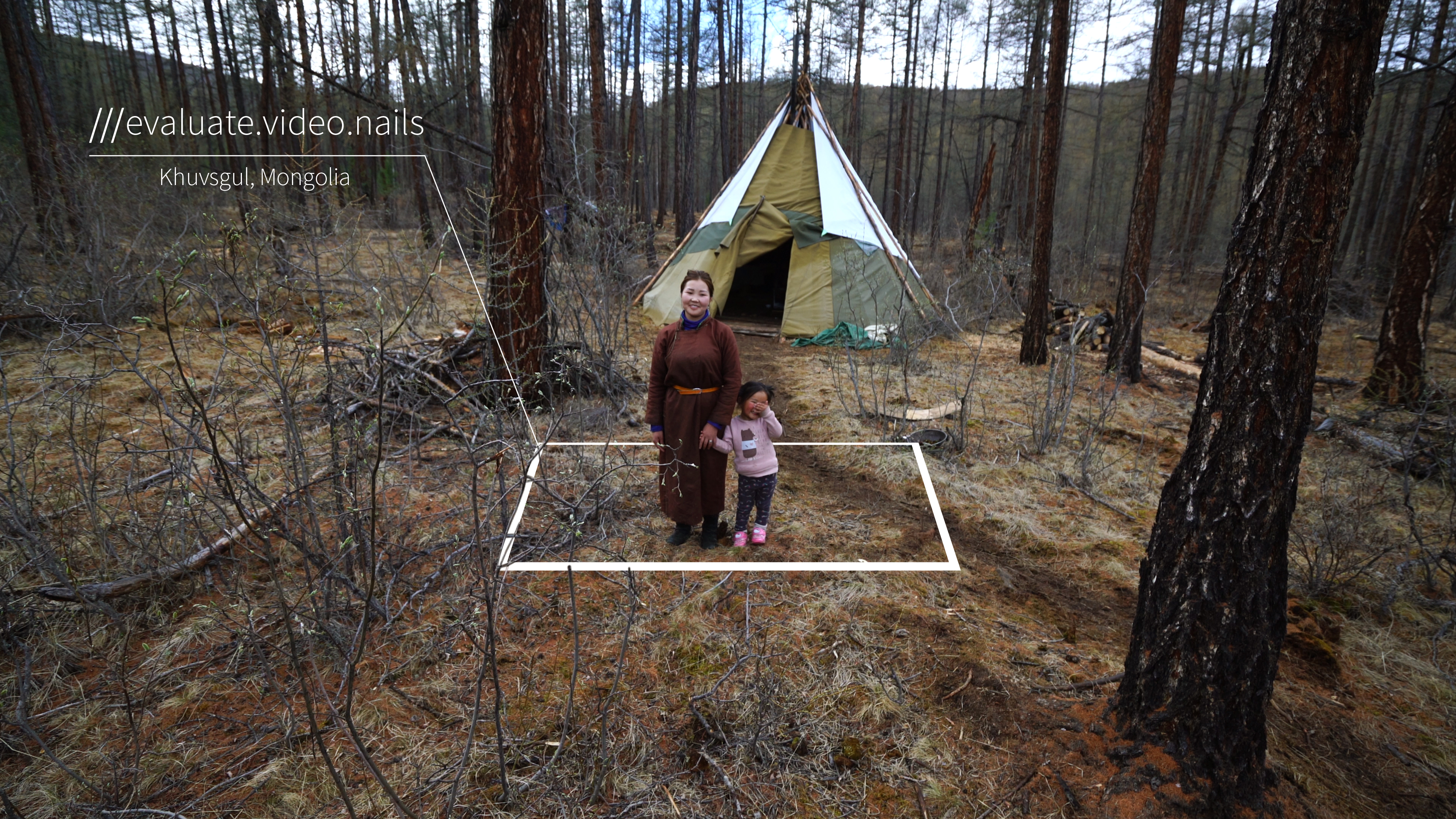 Aspiring nomads can now stay with actual nomads in Mongolia