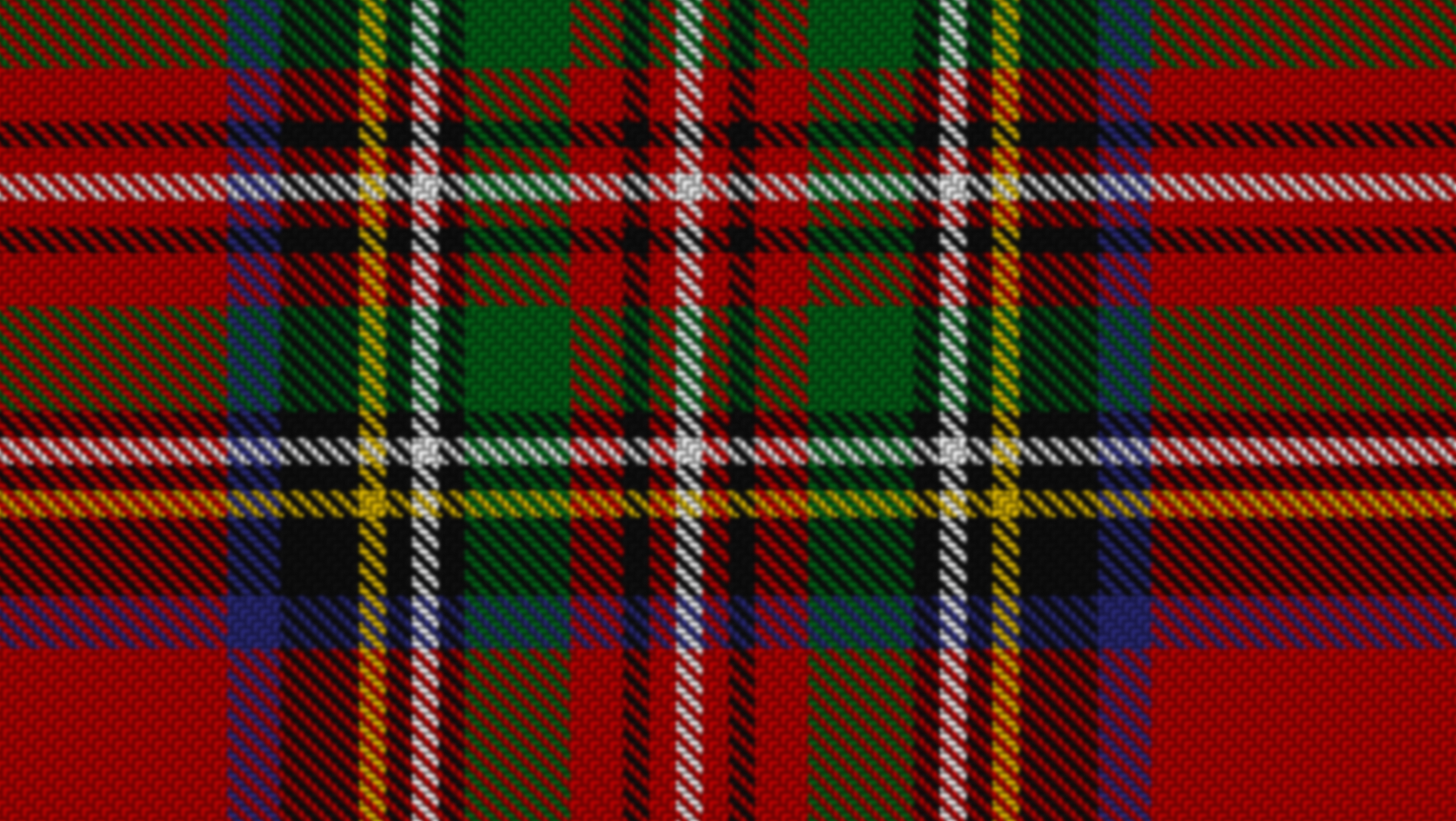 91a6eeb86 Royal Stewart is the iconic tartan. It's the Queen's tartan, representing a  line that runs from an 11th-century Breton nobleman through the royal  family.
