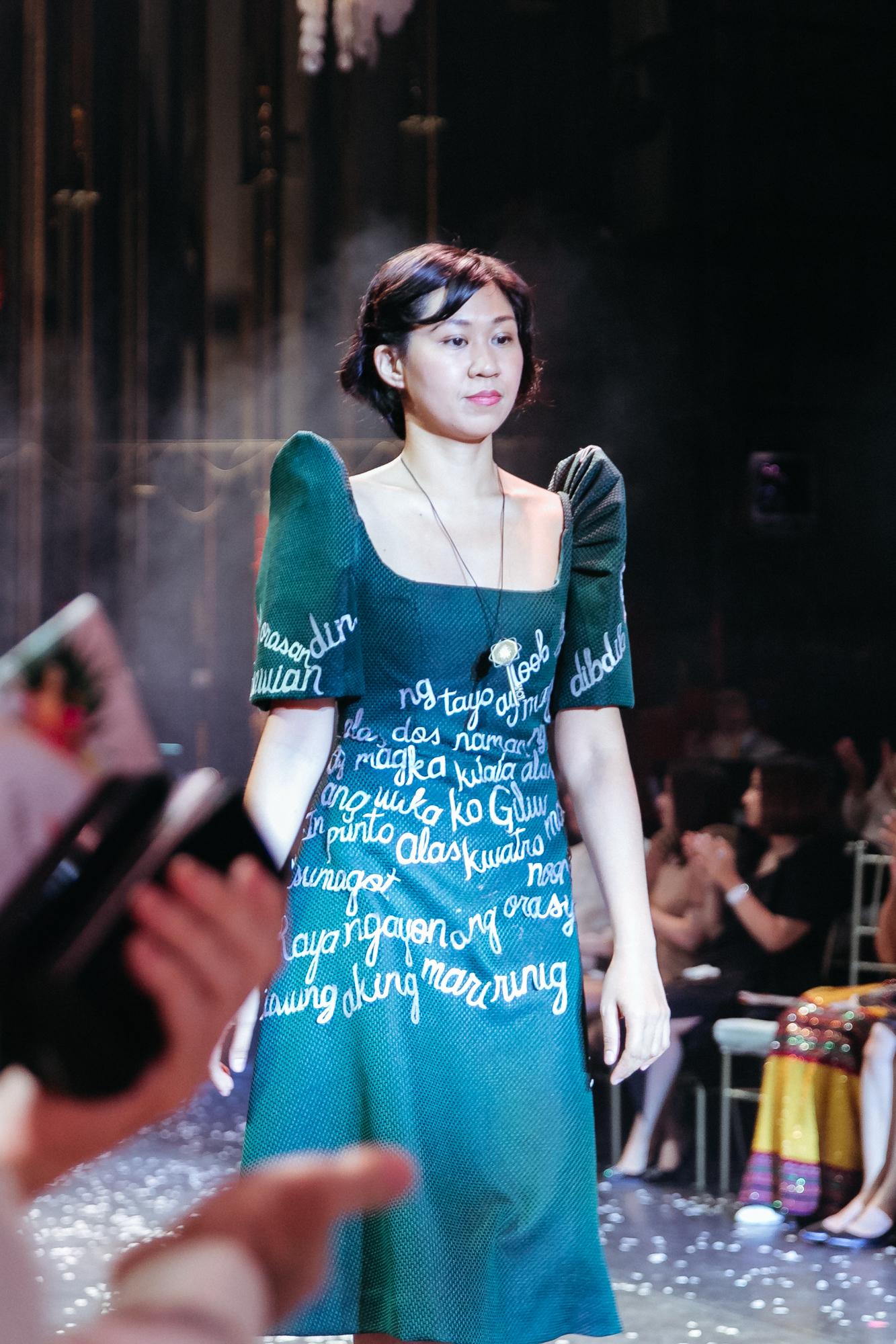 Ternocon 2018 Displayed The Rebirth Of The Philippine Terno Quartzy