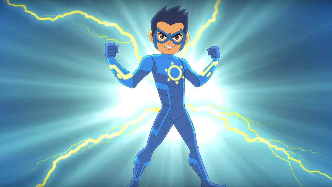 Marvel Comics' Stan Lee created Indian superhero named