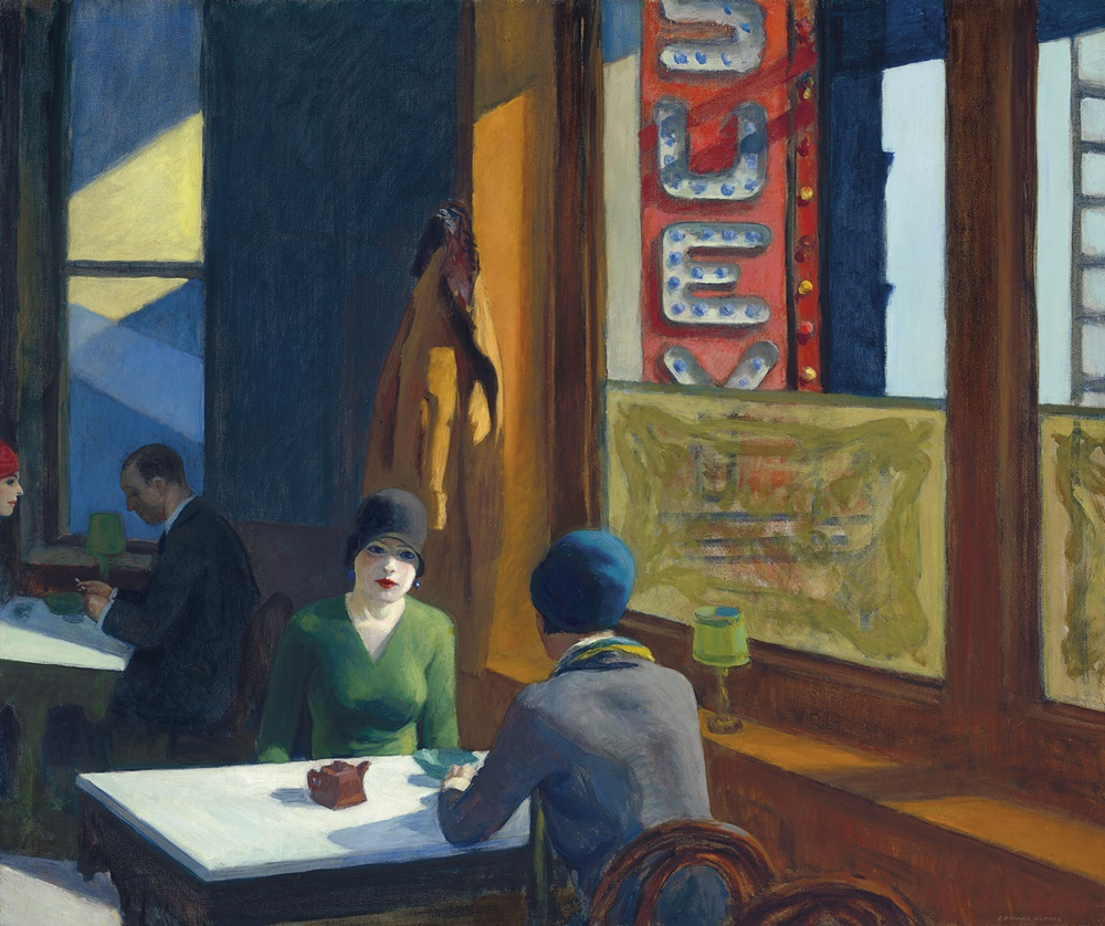 The controversy behind the $92 million sale of an Edward Hopper painting