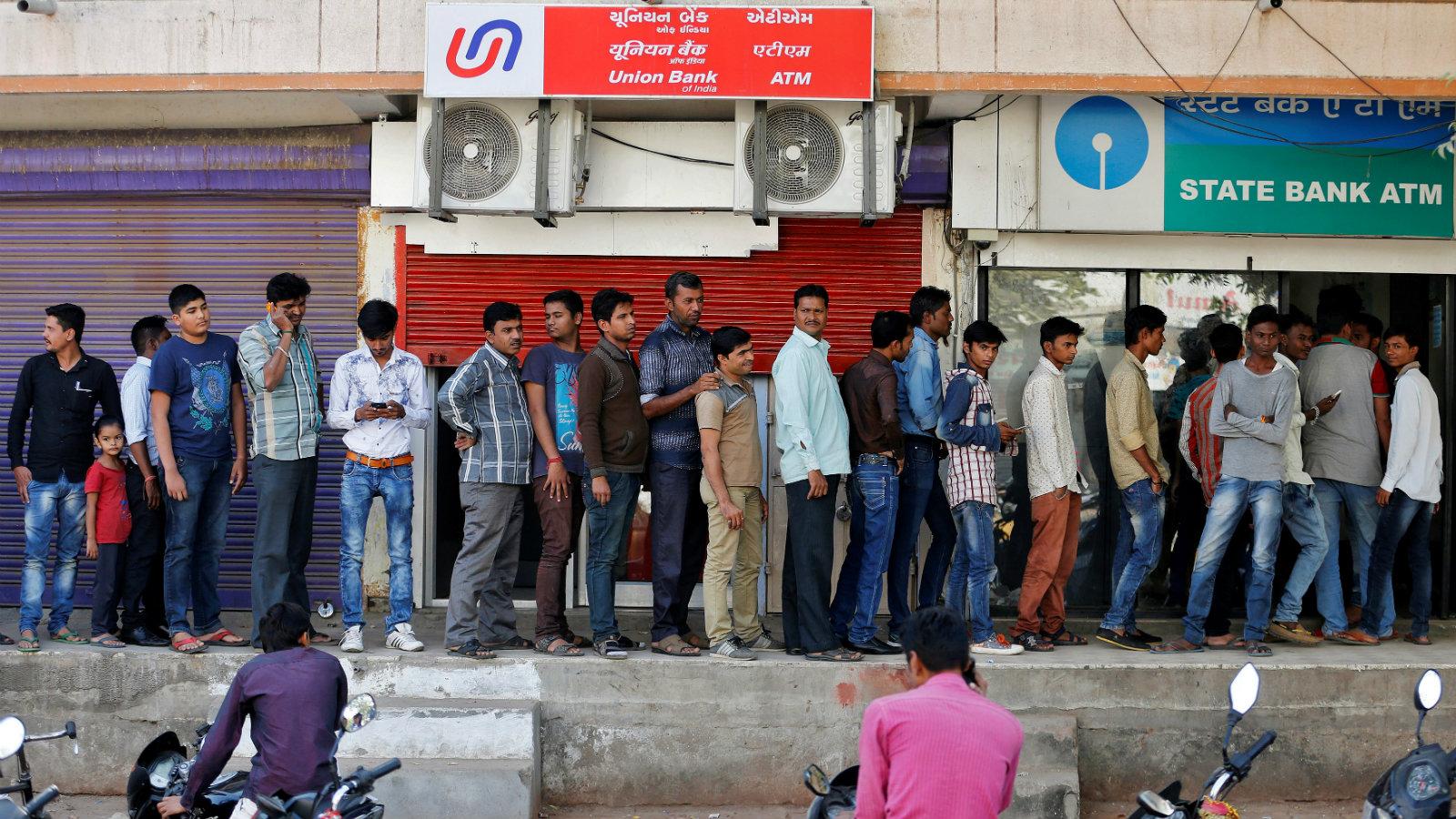 Modi's former chief economist explains why demonetisation was popular despite the pain