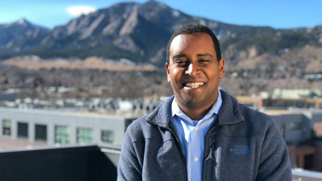 Joe Neguse Colorado