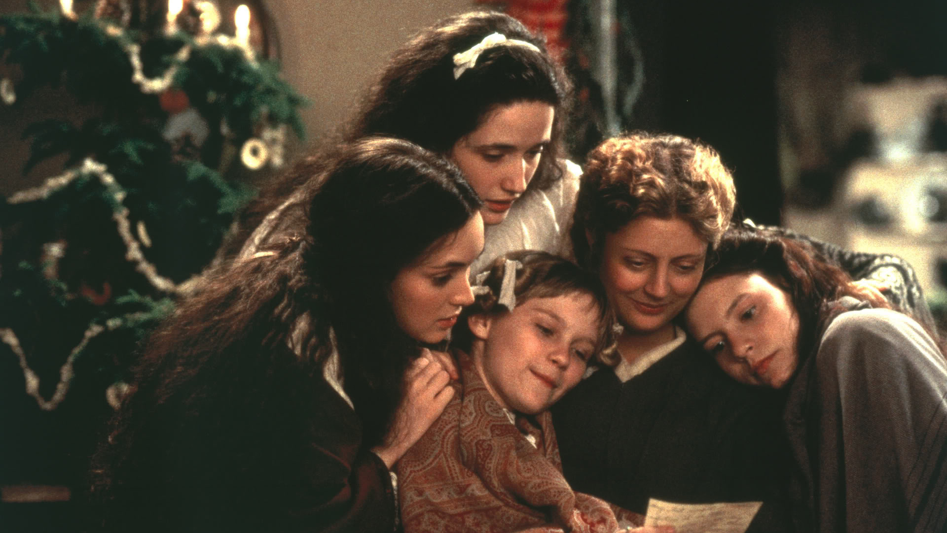 Little Women (1994 film adaptation)