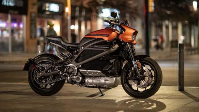 What Does An Electric Harley Davidson Sound Like We Re About To Find Out