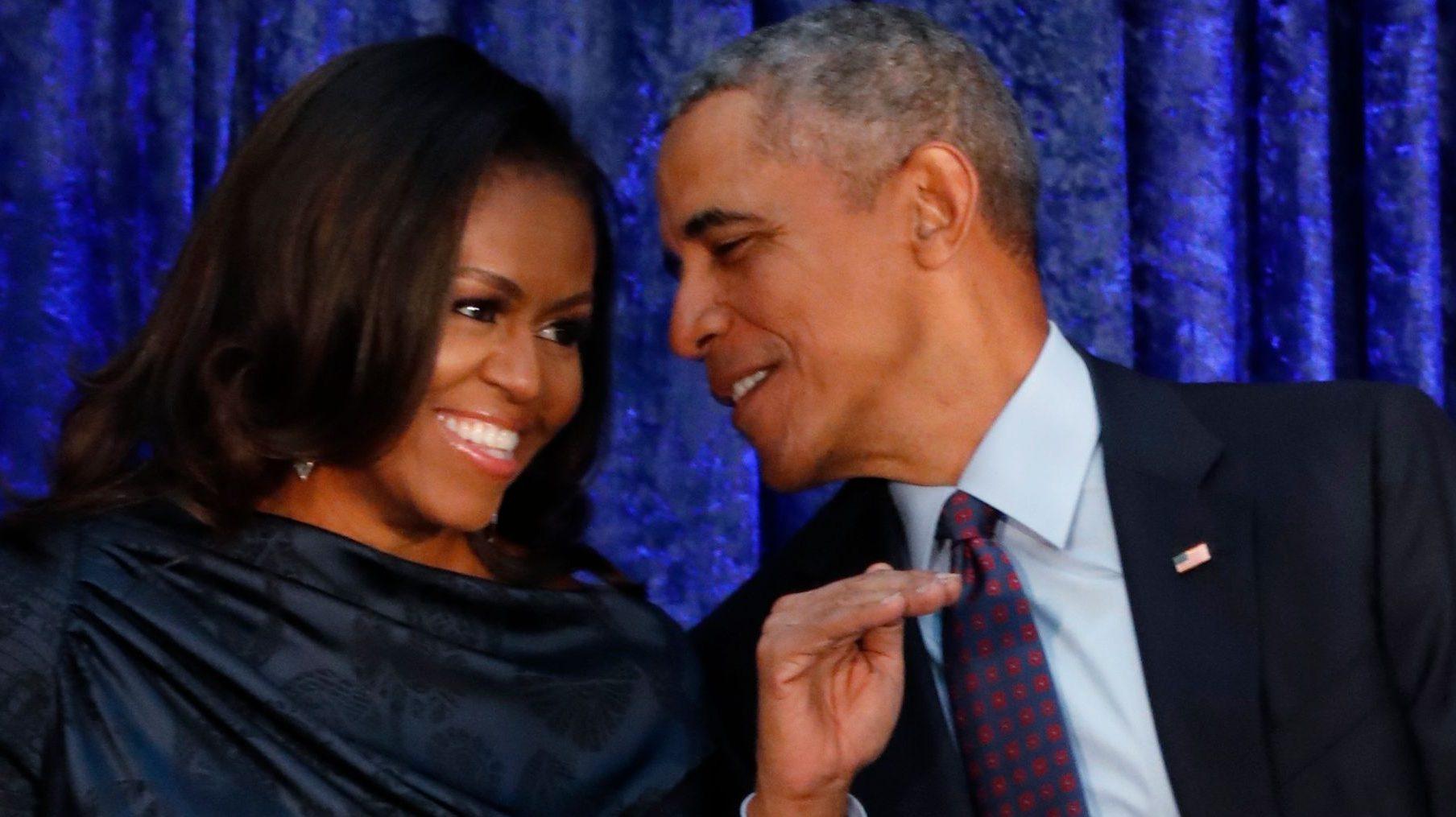 Michelle Obama citaten op dating