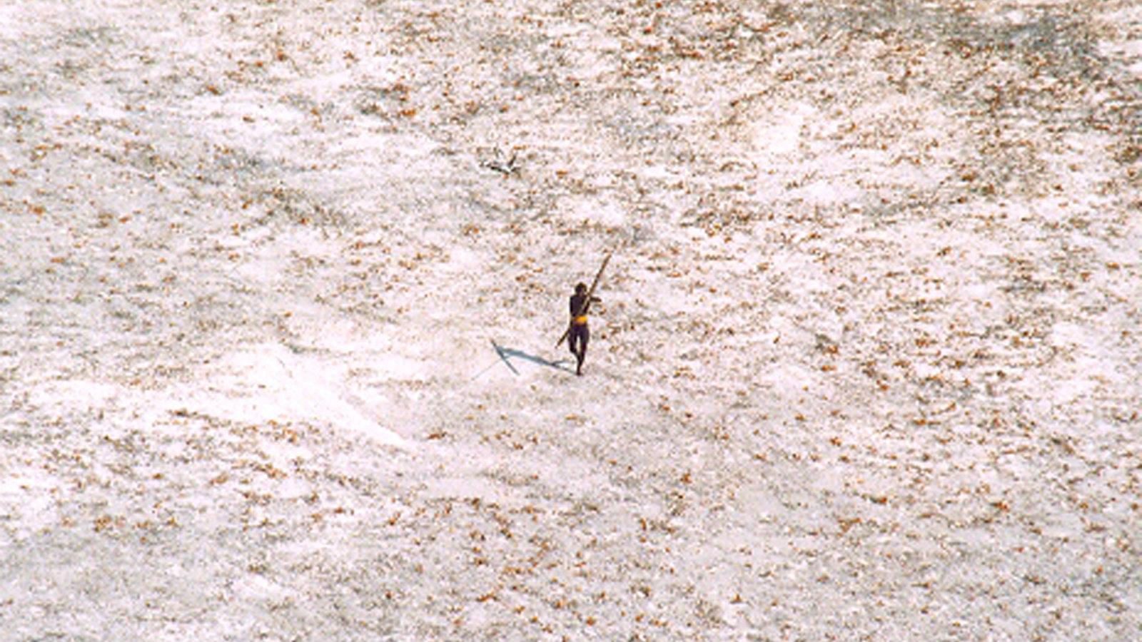 Andaman's Sentinelese who killed John Chau weren't always hostile