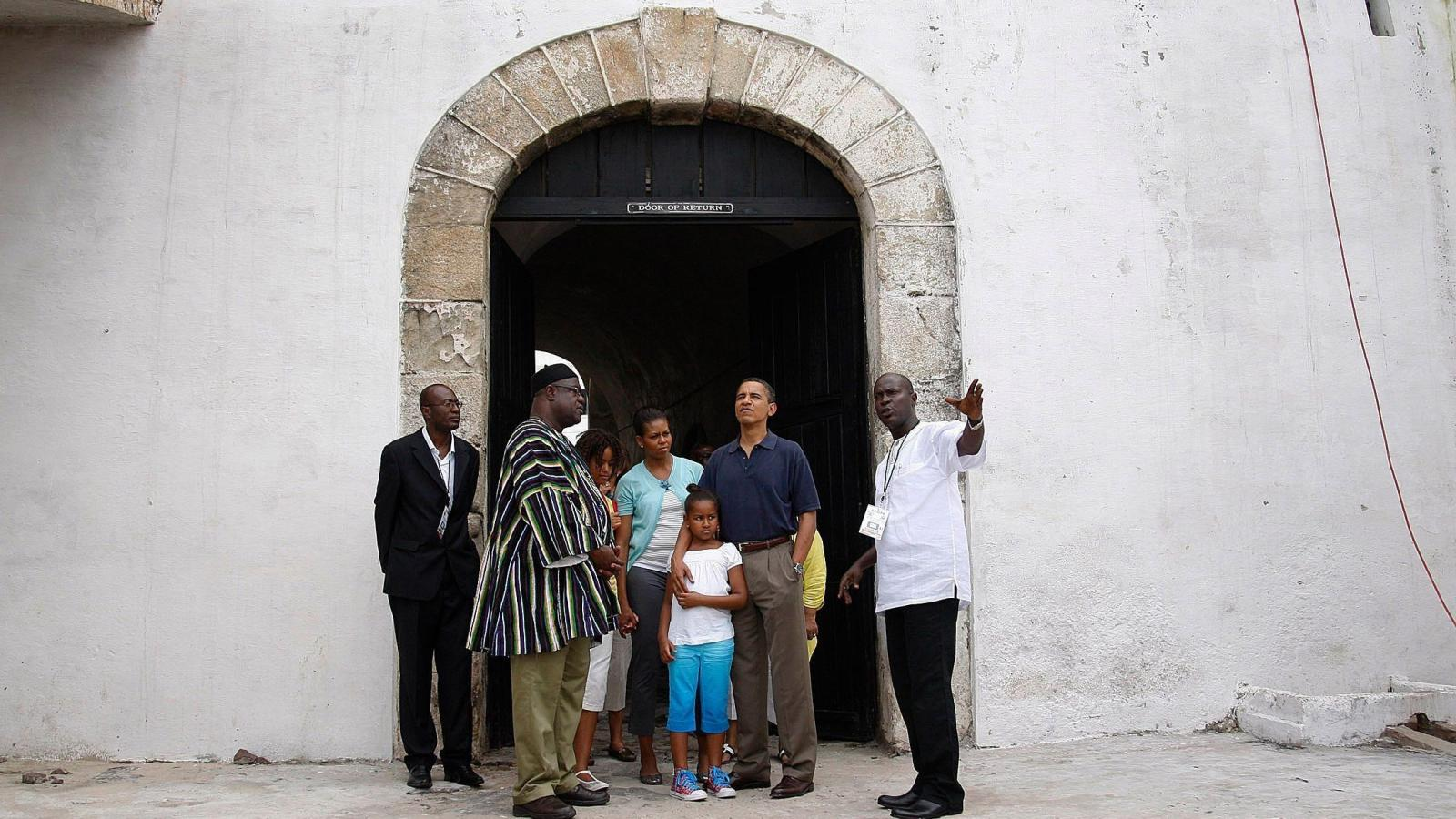 African Americans, Caribbean diaspora's return to Africa is