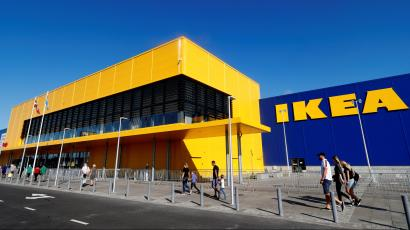 Ikeas Biggest Store In The World Will Be In The Philippines Quartz