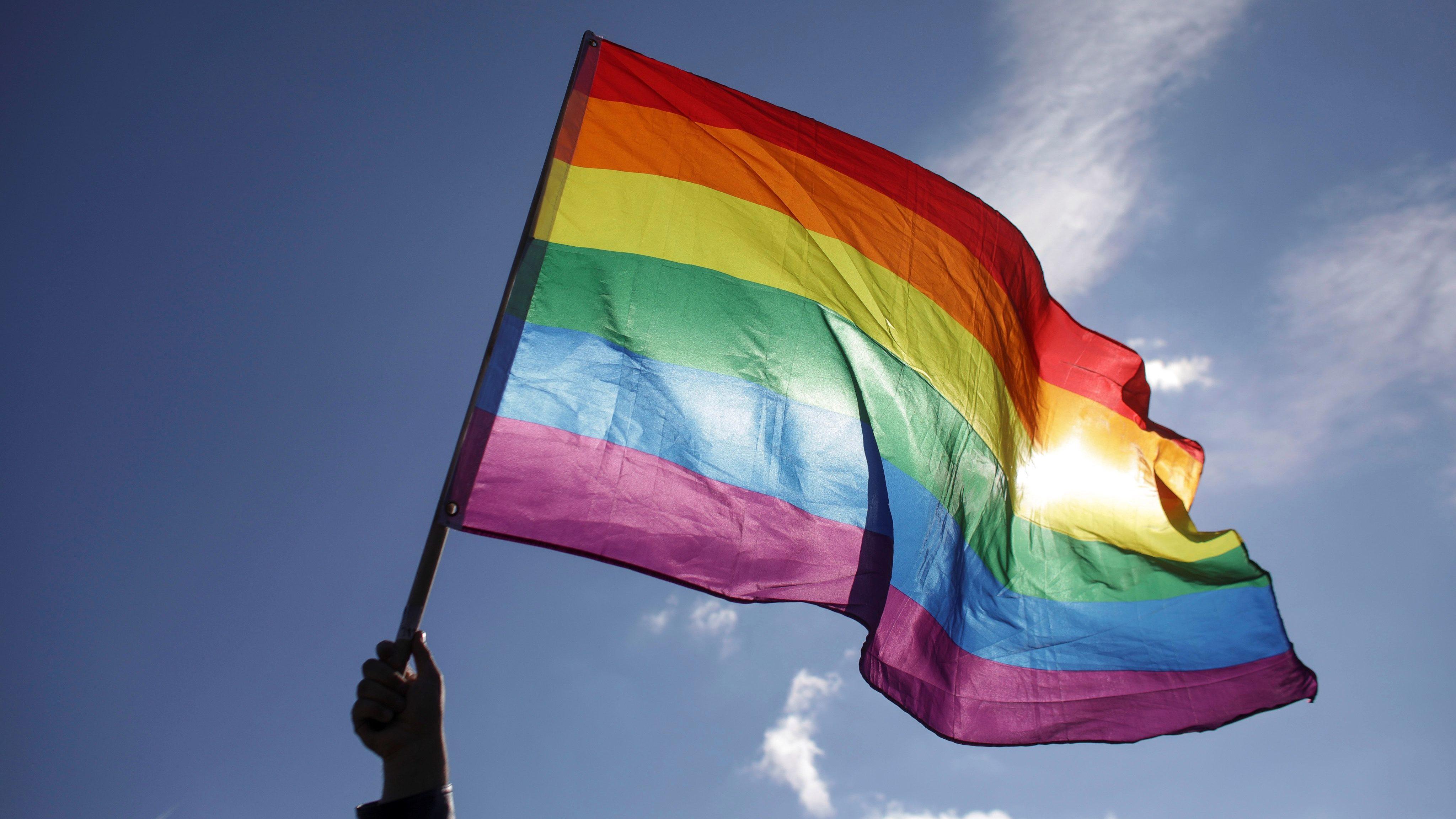 Scotland to teach LGBTQ history and culture at schools