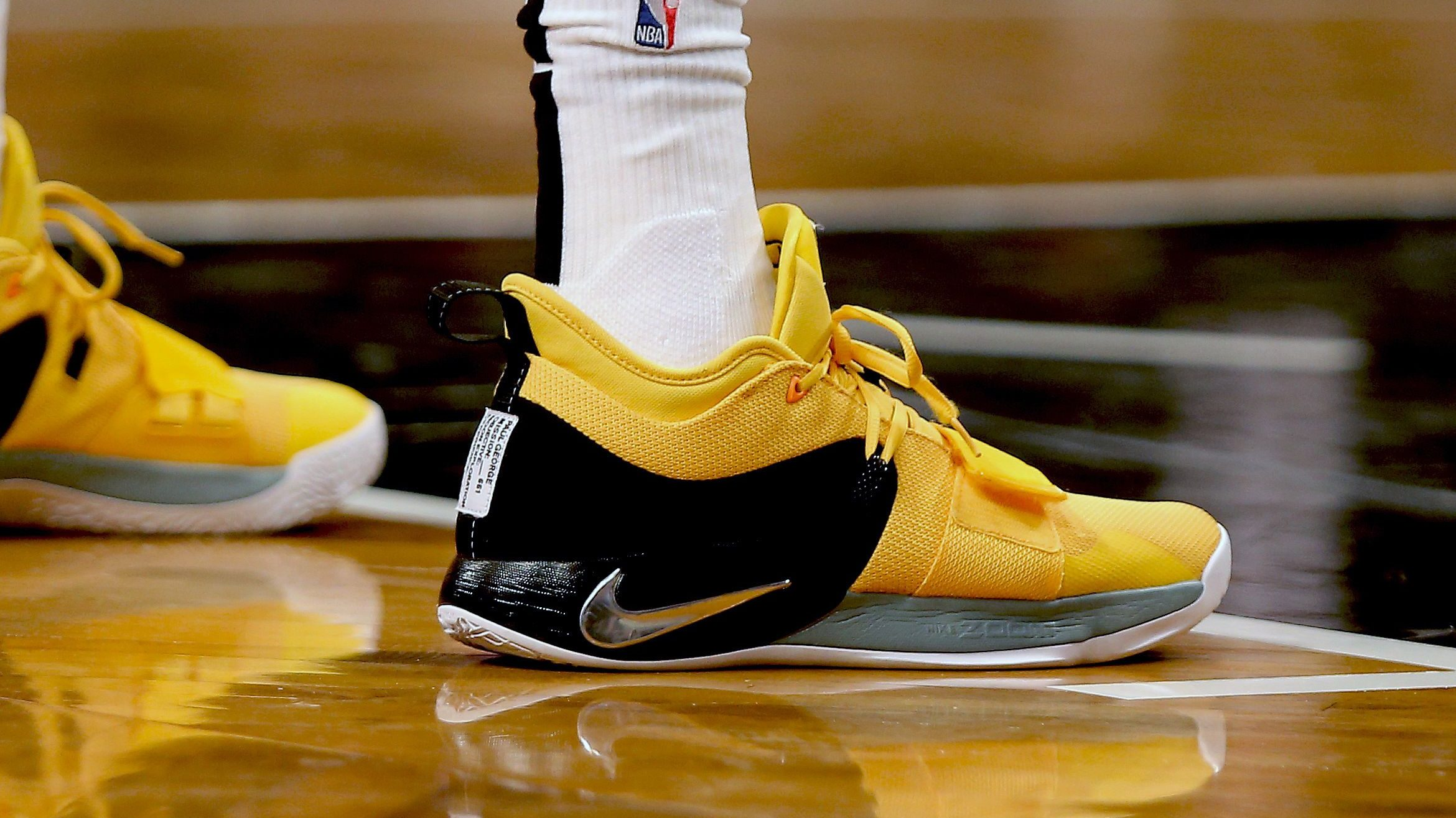 Basketball Sneakers Have Gone Out Of Fashion Quartz