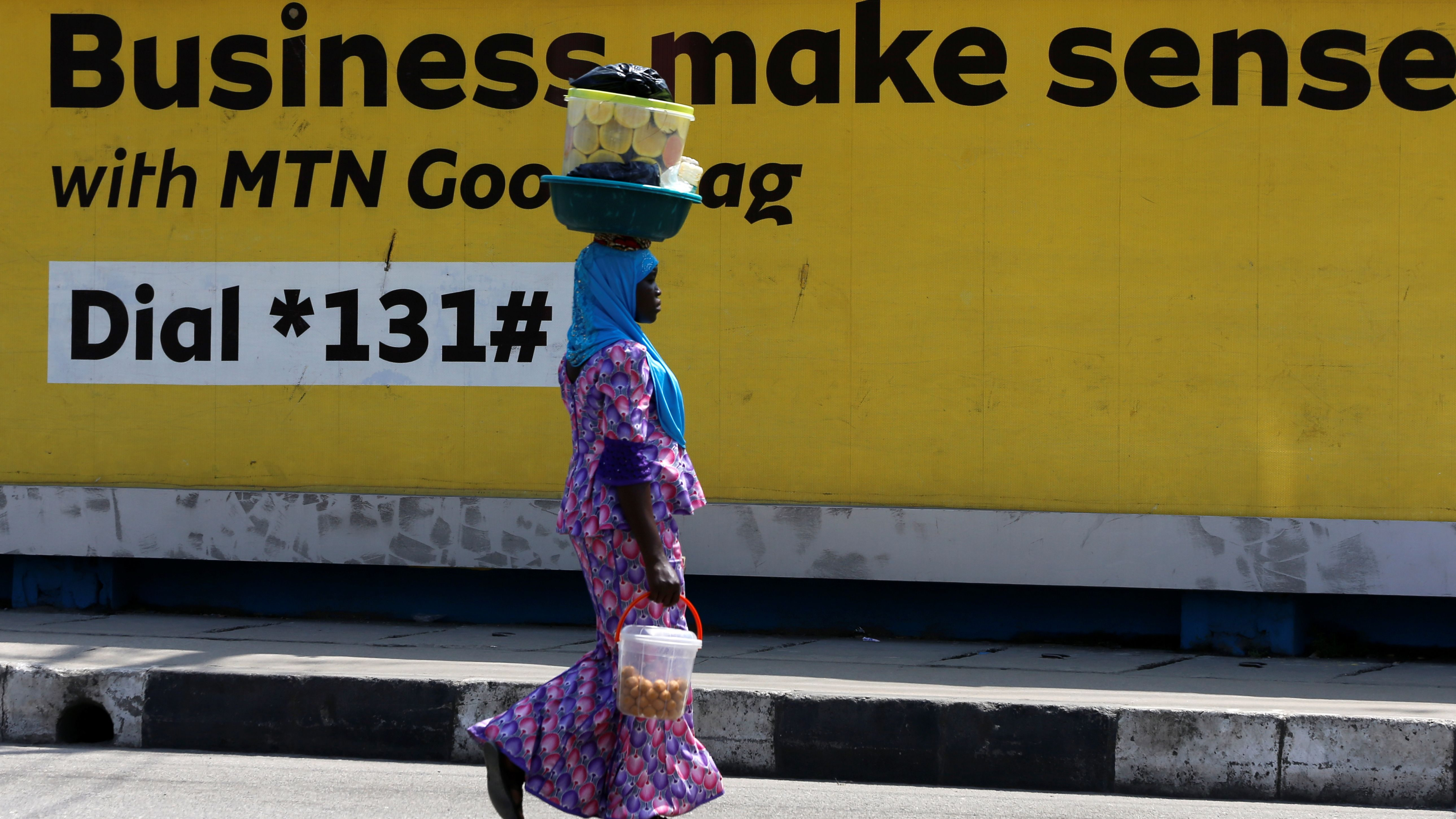 MTN is planning to launch its mobile money service in Nigeria next year