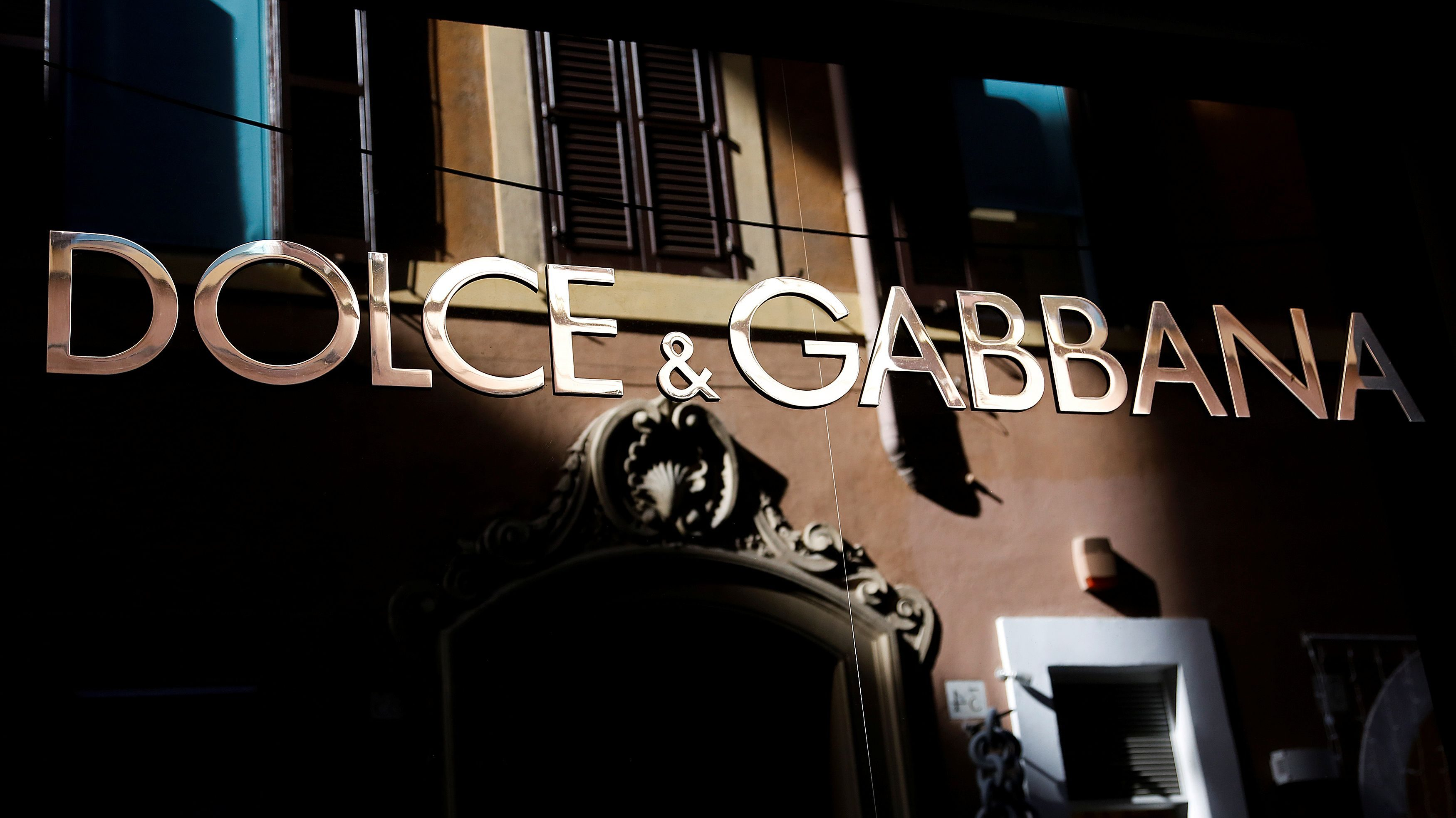 A tone-deaf Dolce   Gabbana ad caused a multimillion-dollar PR disaster in  China ae47eb845c