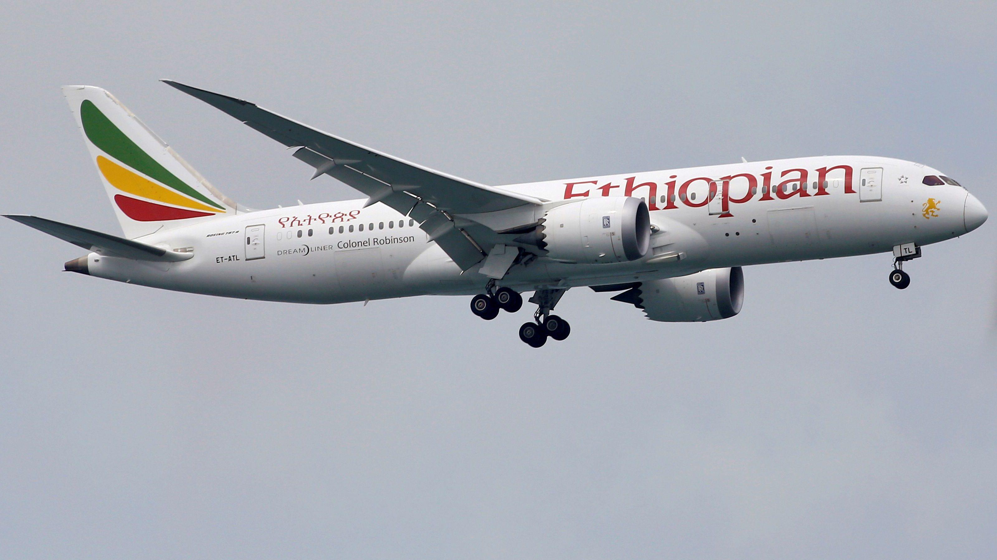 Ethiopia's Addis Ababa airport beats Dubai as gateway to