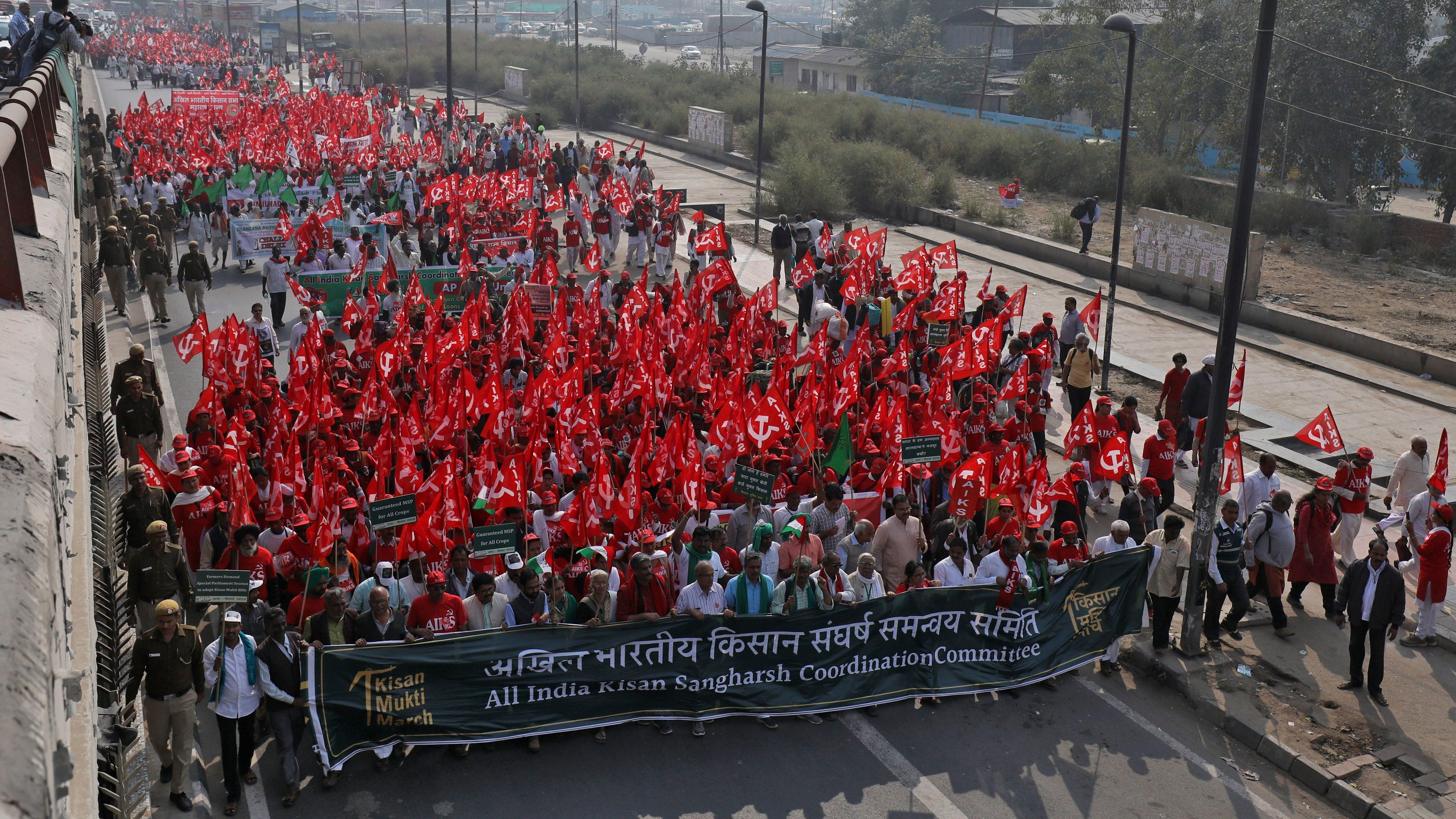 farmers-protest-delhi