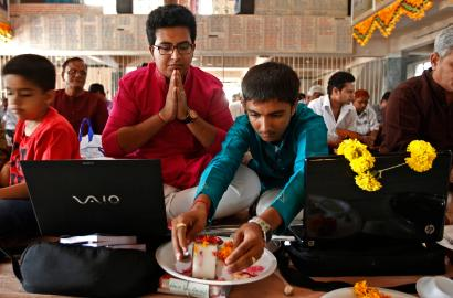 Indian MBA graduates get less employable, engineers
