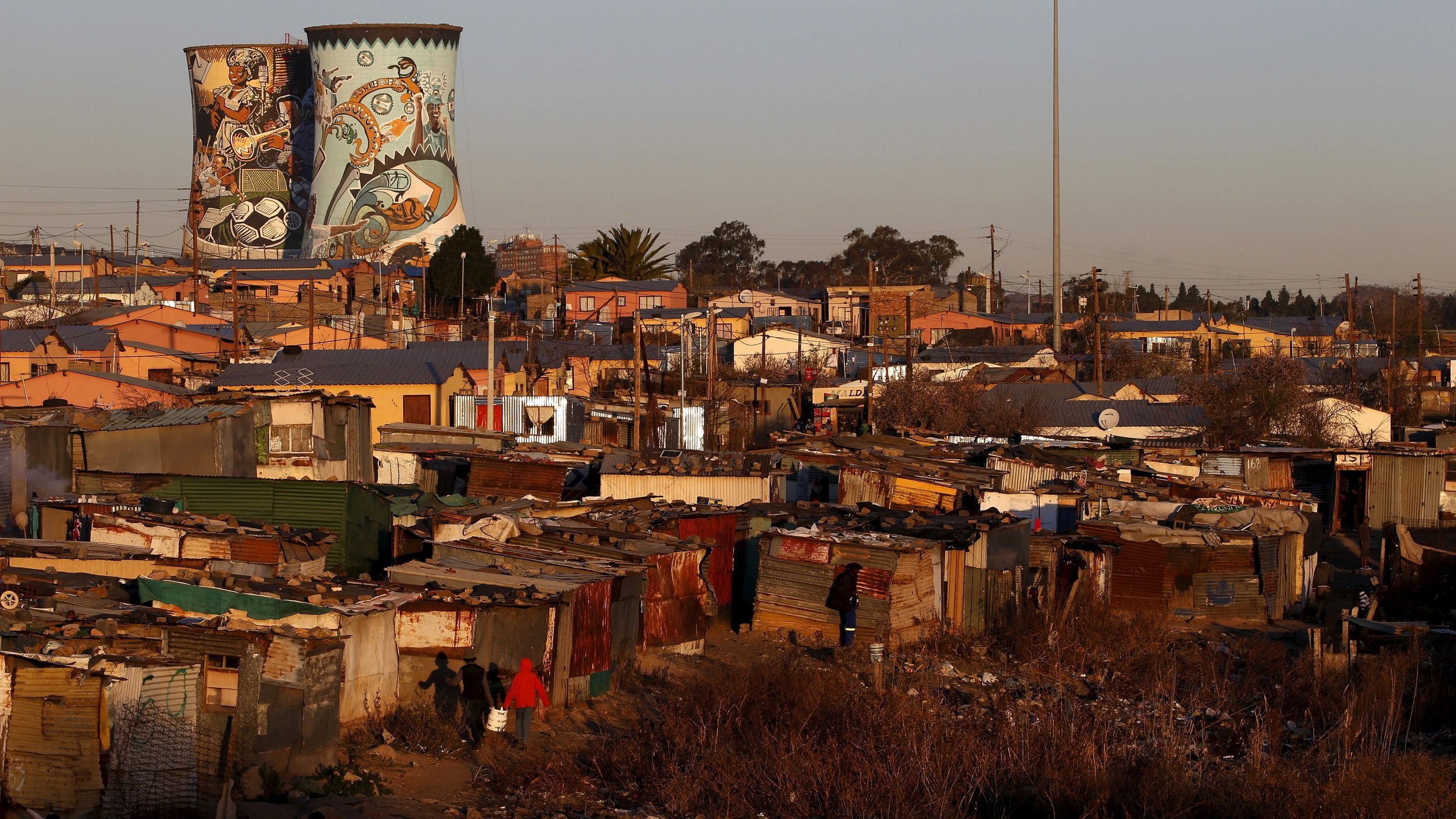 South Africa is on course to grow its economy again—but also reinforce inequality