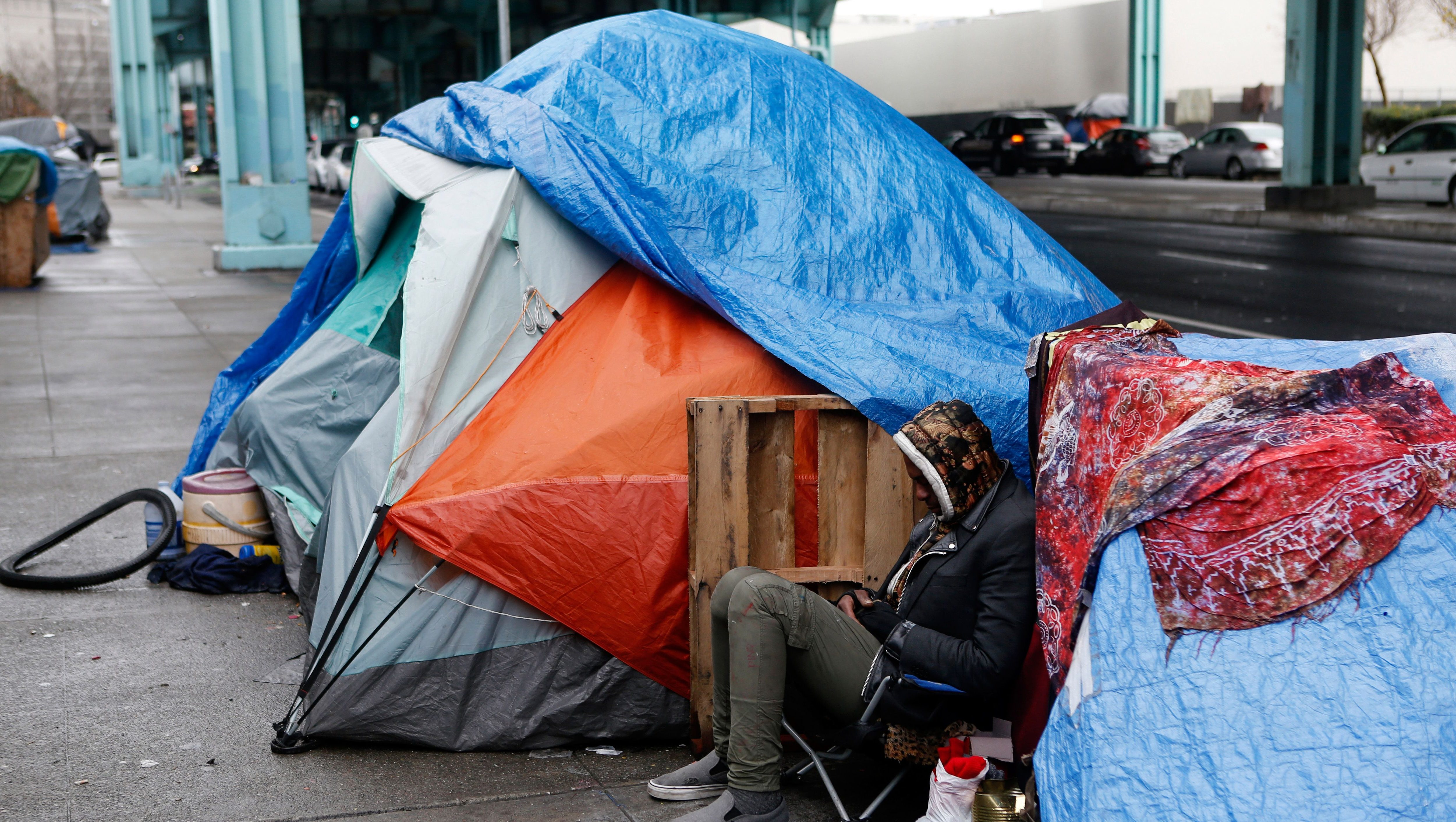 San Francisco's big business tax to fight homelessness is a warning for tech