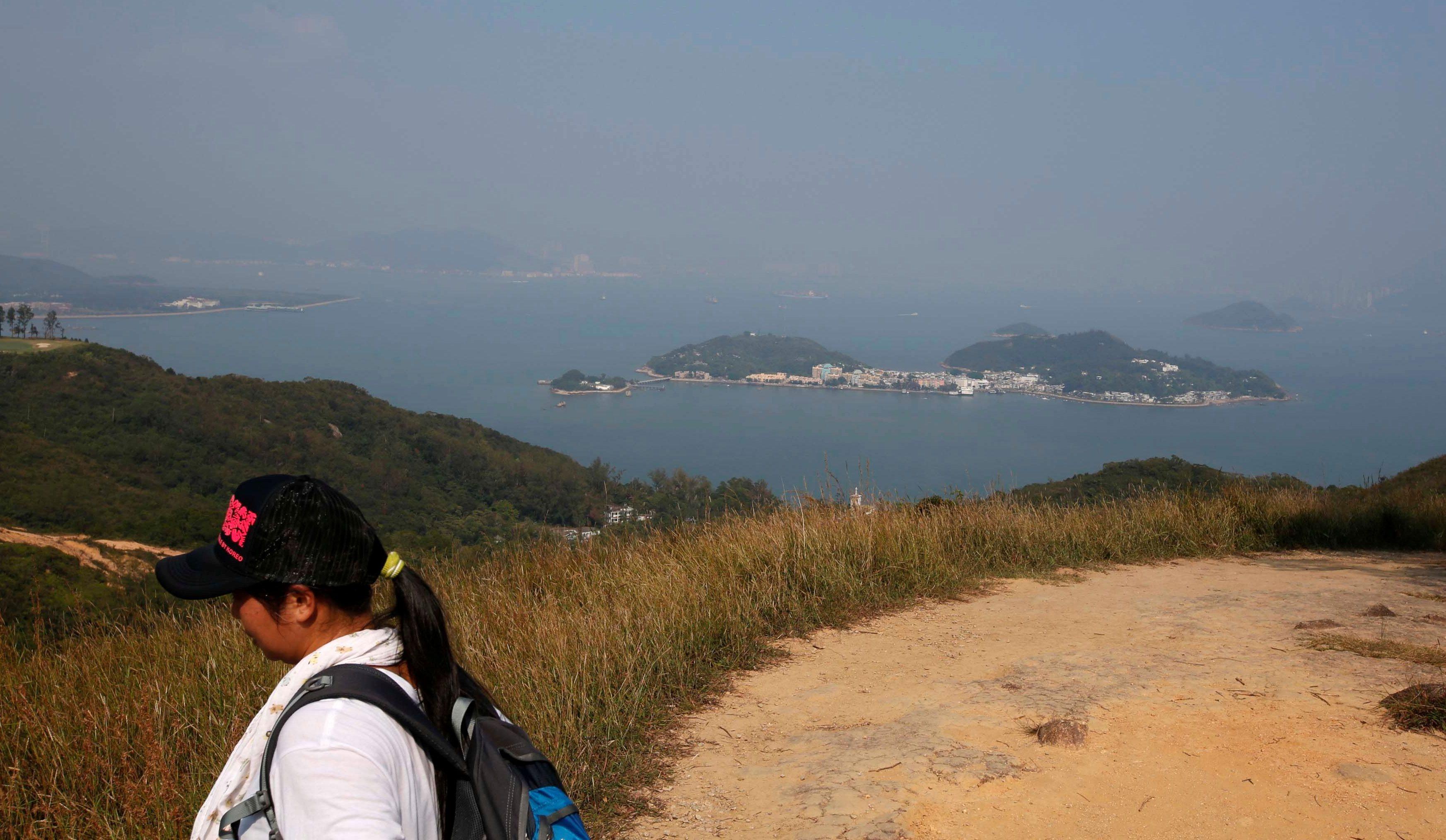 Hong Kong wants to build a $60 billion city in the sea — Quartz
