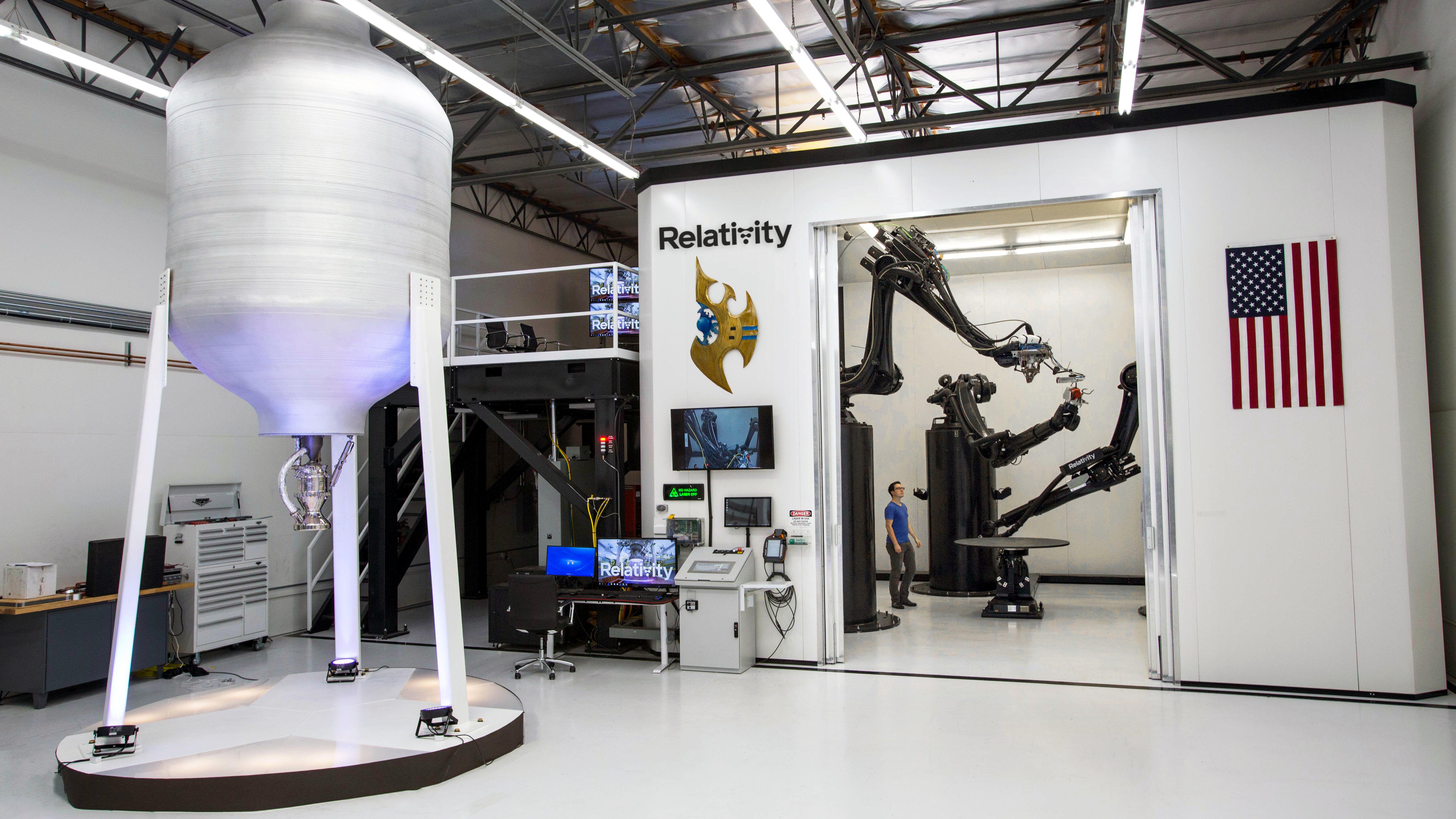 LA Launches Rocket Lab, Virgin Orbit, Vector And