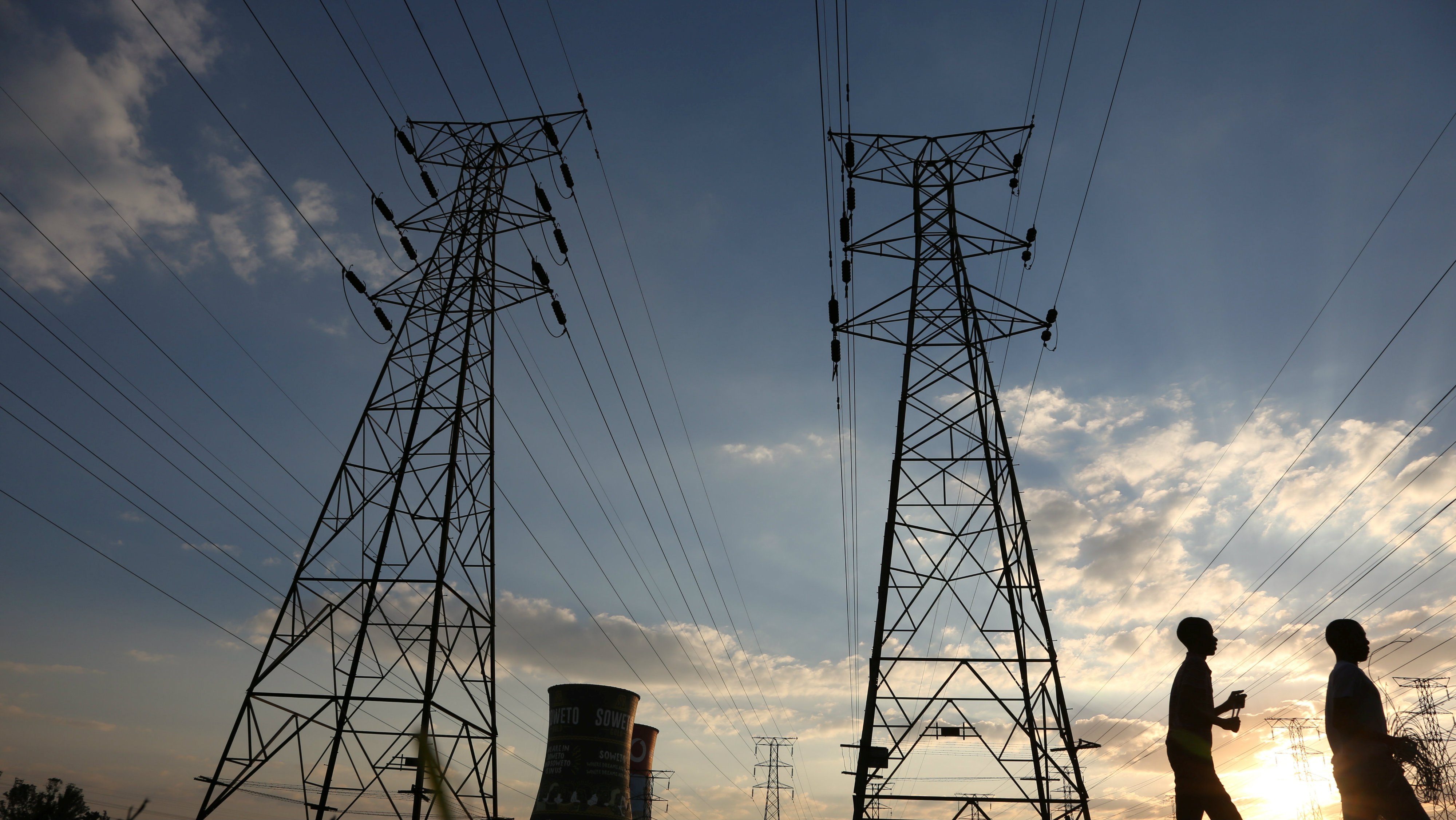 Zambia Boost Electricity Production
