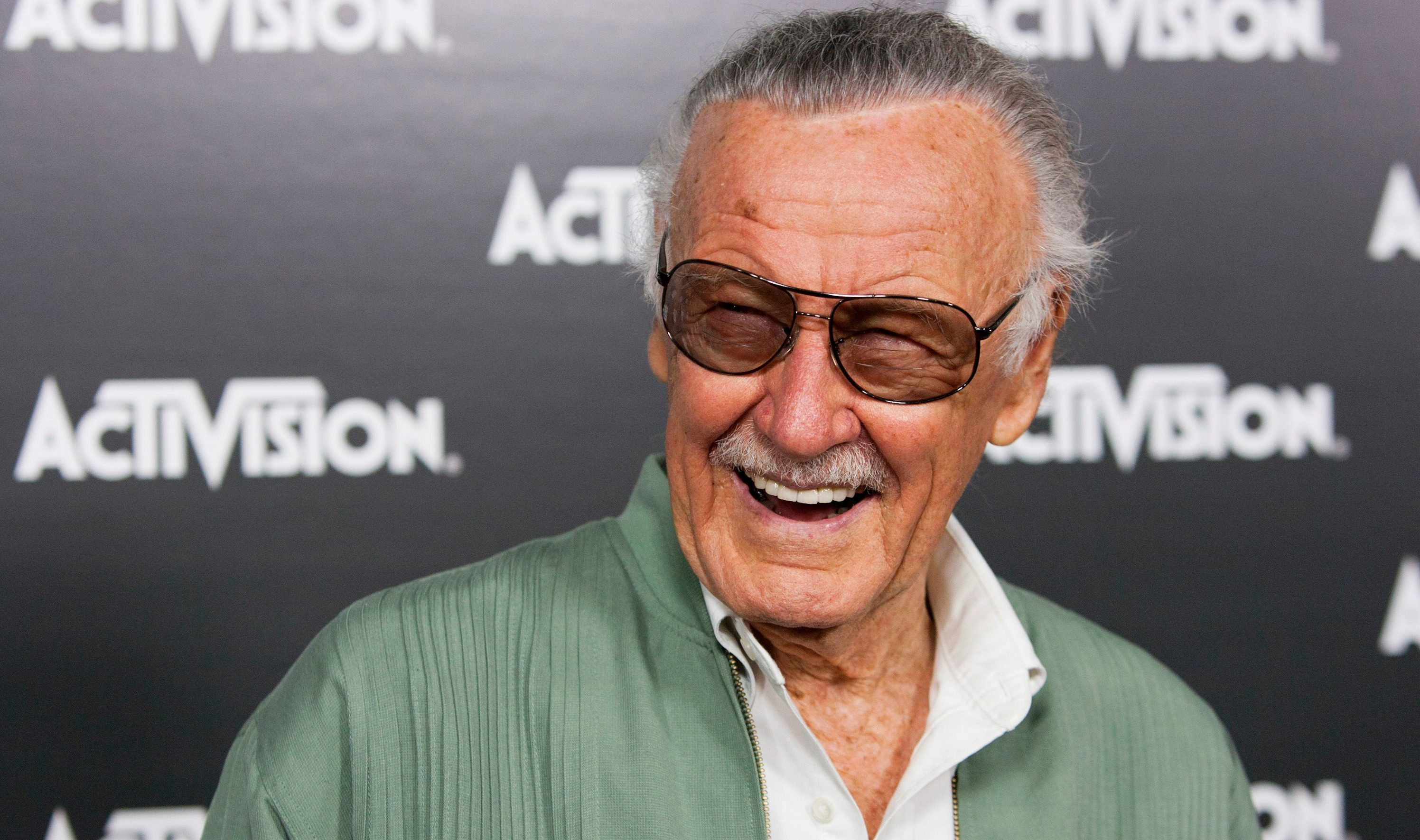 Stan Lee and Marvel saved comics