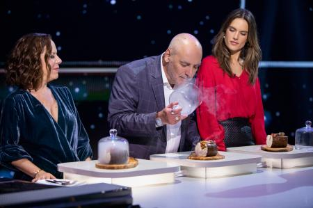 Final Table, Netflix's food competition show, is a mess — Quartzy