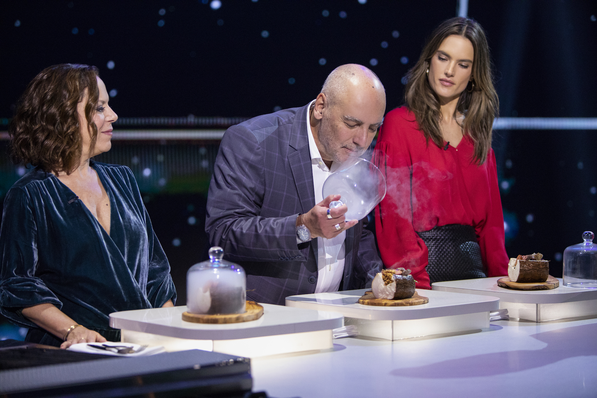 Final Table Netflix S Food Competition Show Is A Mess Quartz