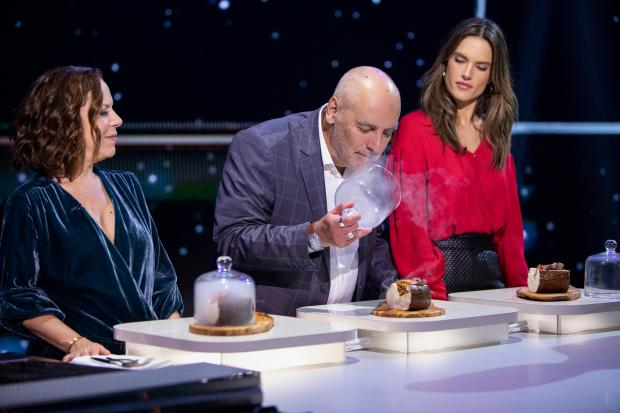 Final Table, Netflix's food competition show, is a mess ...