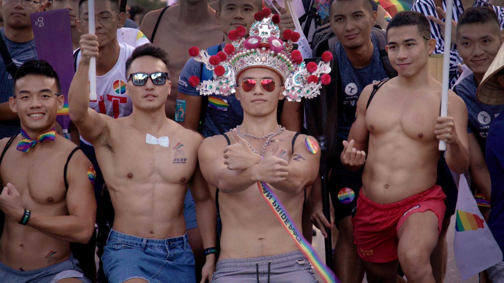 Taiwan gay sexe vidéo gros butin Ebony filles porno