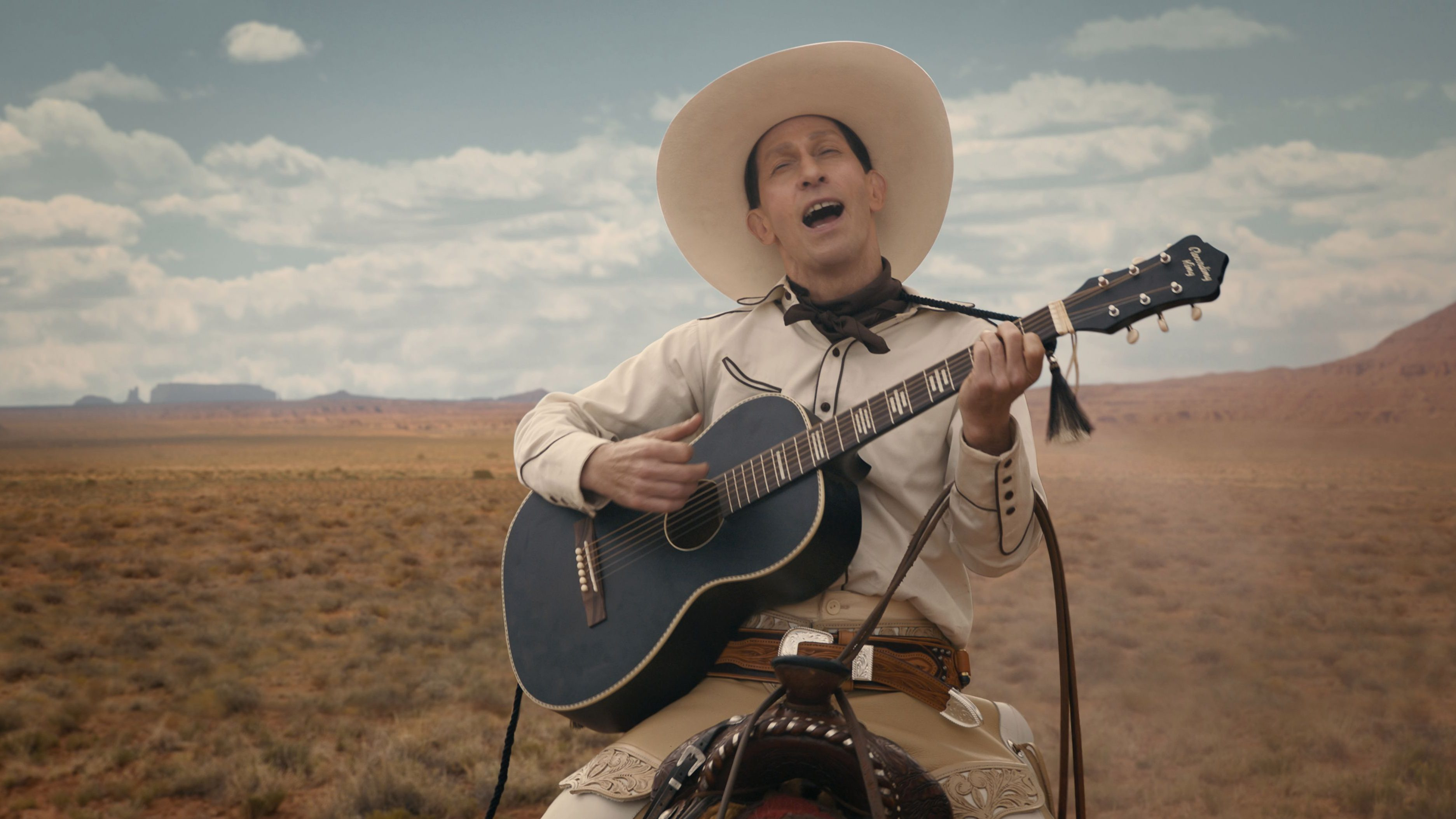 The Coen brothers' new film is a concept album about our tenuous existence