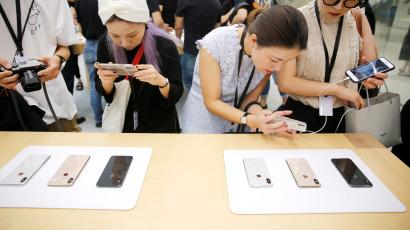 Apple offers free repairs for faulty iPhone X, MacBook Pro units