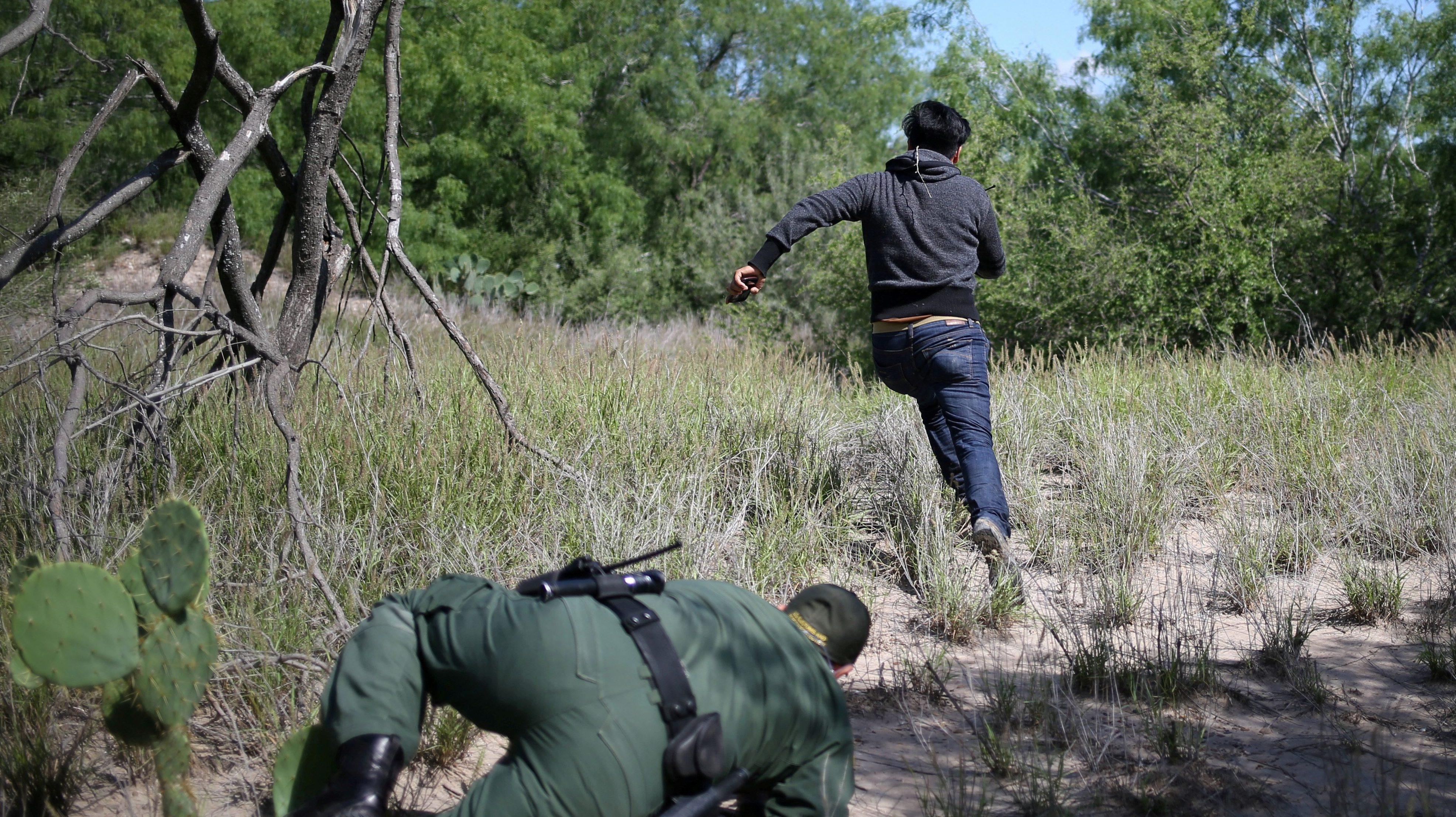 Will more hiring at US Border Patrol invite corruption? — Quartz