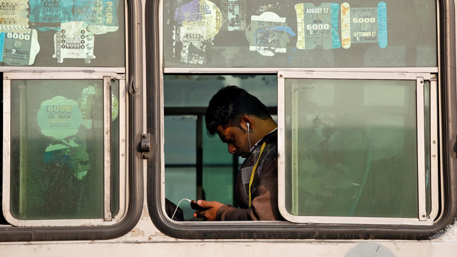 BBC study shows how Indians spread fake news on WhatsApp — Quartz India