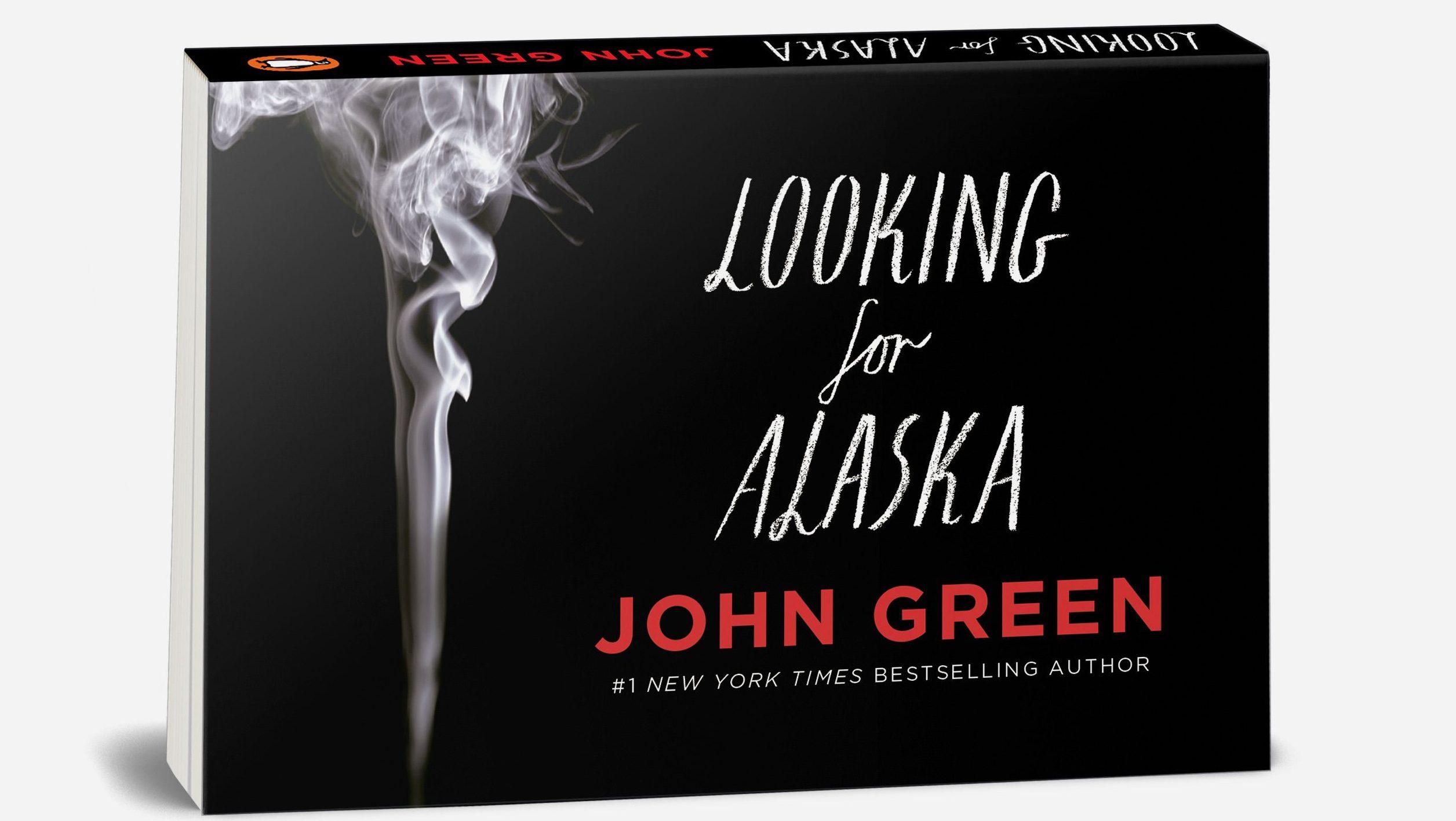 Mini versions of John Green's books are pretty great — Quartzy