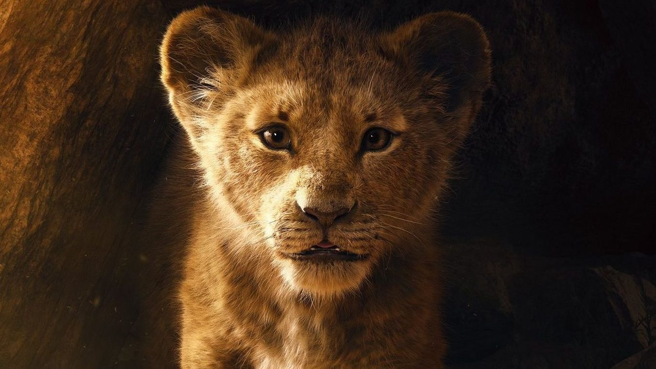 The Lion King 2019 Trailer Animation Is Worse Than The Original Quartz
