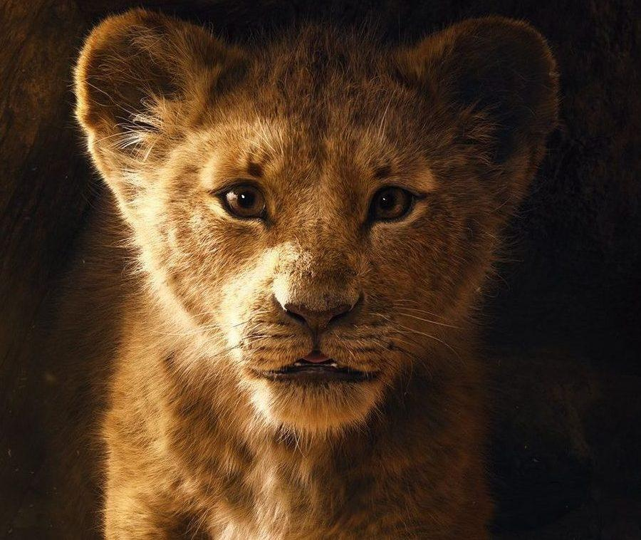 The Lion King 2019 trailer animation is worse than the