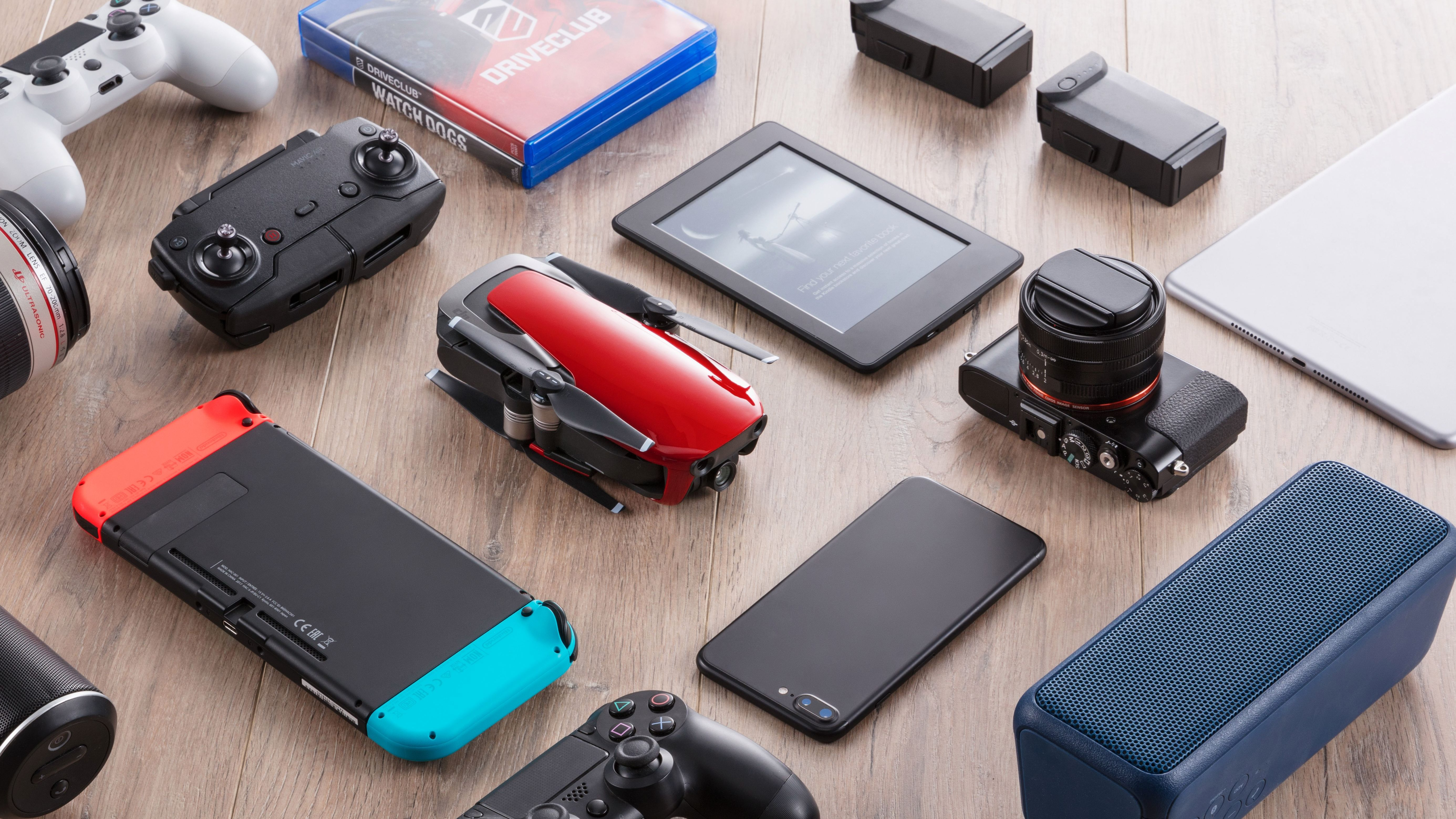 The best tech gadgets for Black Friday and holiday shopping — Quartz