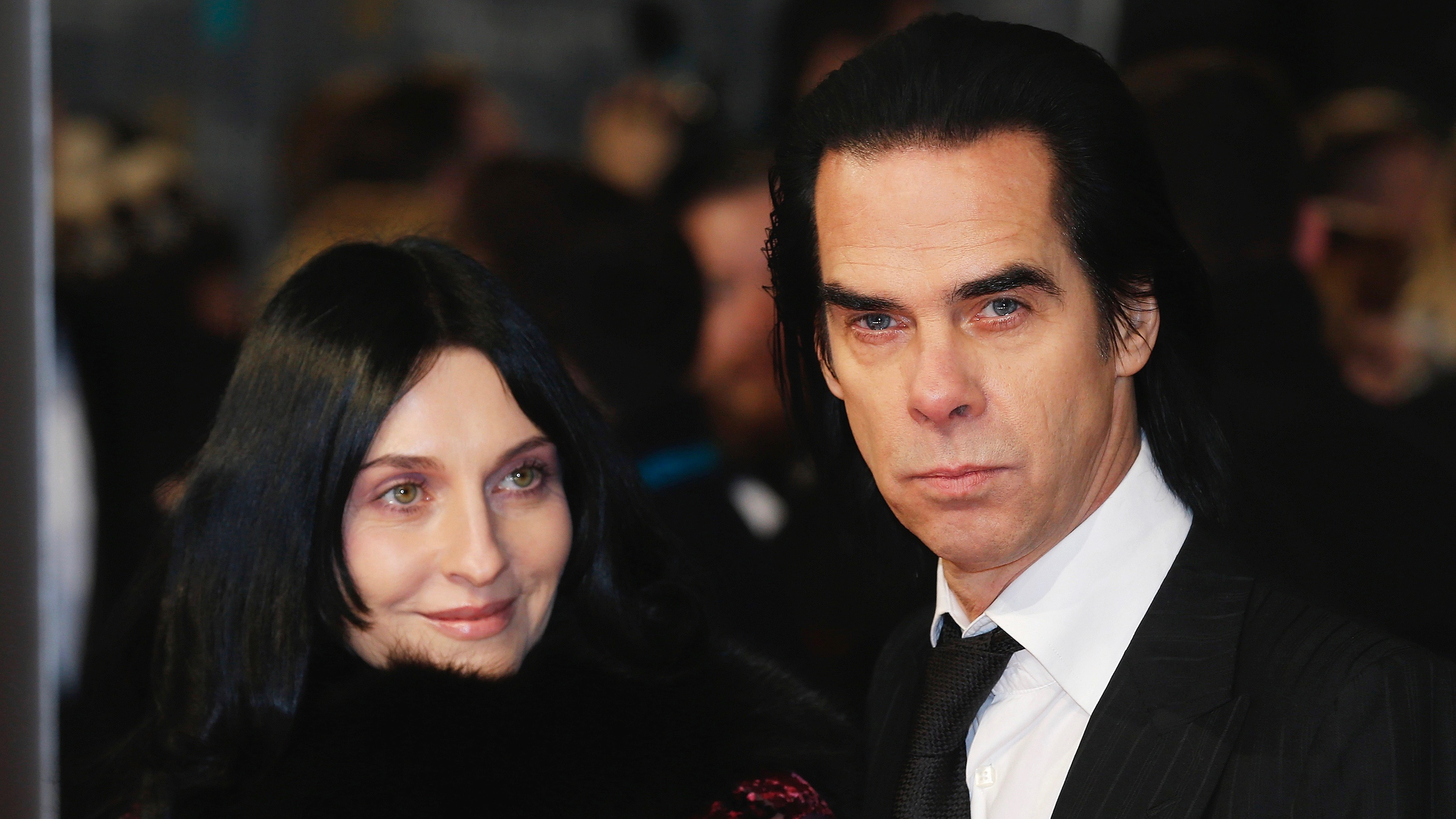 Nick Cave illuminates love and loss in a letter to a fan