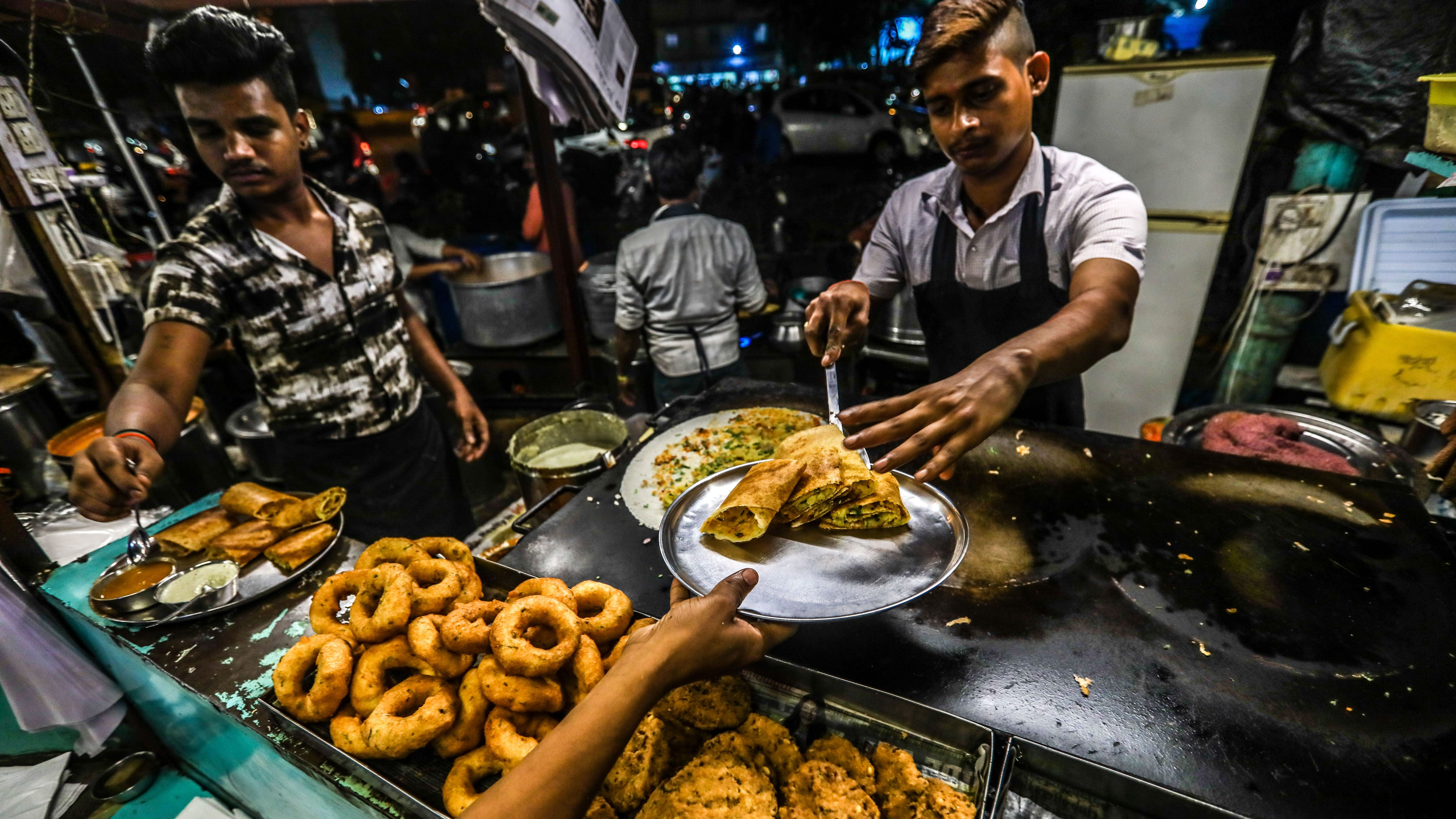 Some indian restaurants have lost their appetite for zomato and swiggy