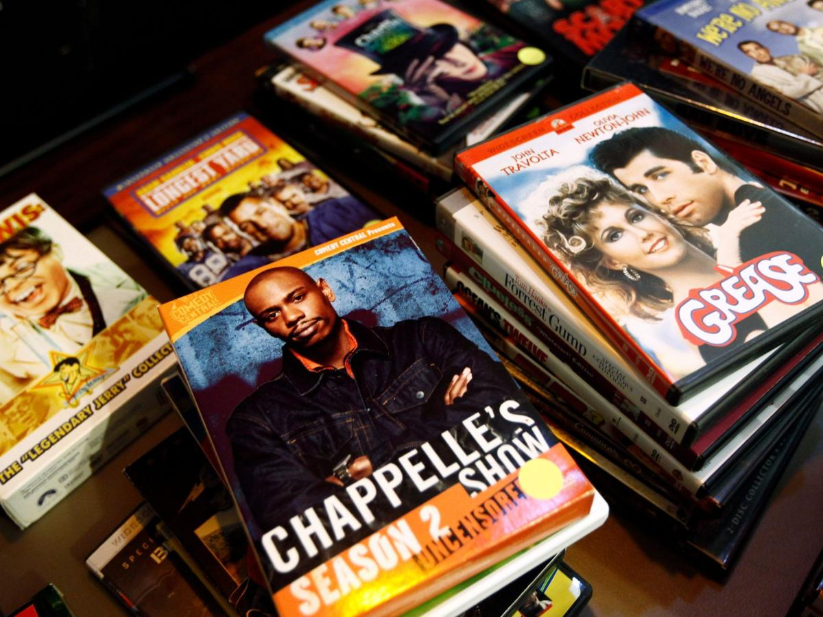 In The Netflix Era There Is Still A Case For Dvd Box Sets Quartz