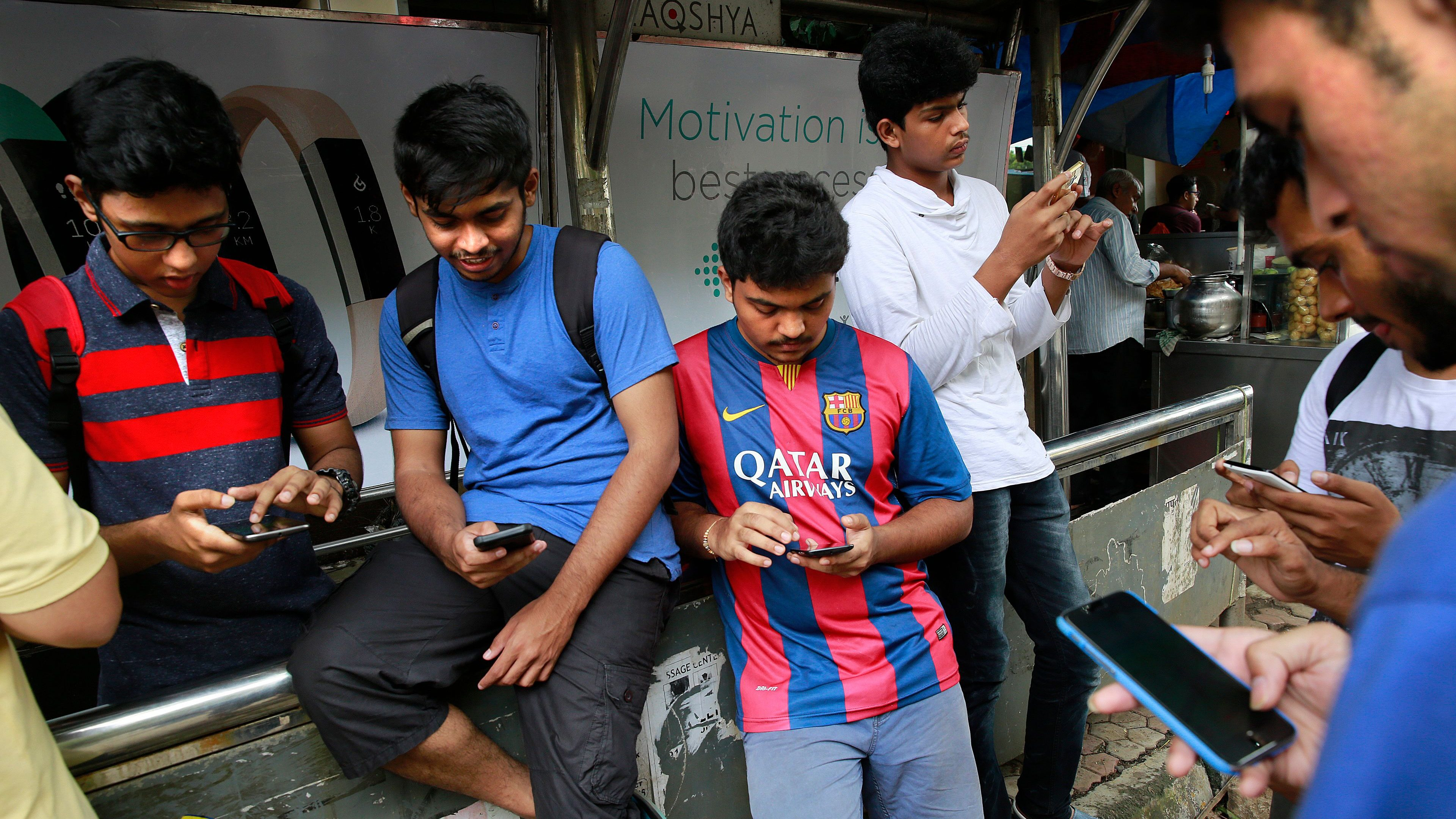 Indians are betting big on video games, says Jana survey
