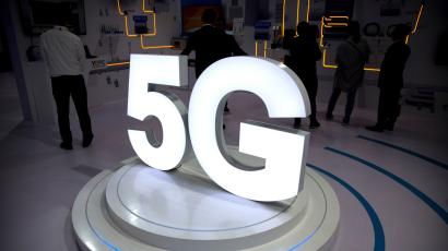 5G is coming in 2019—for real this time — Quartz