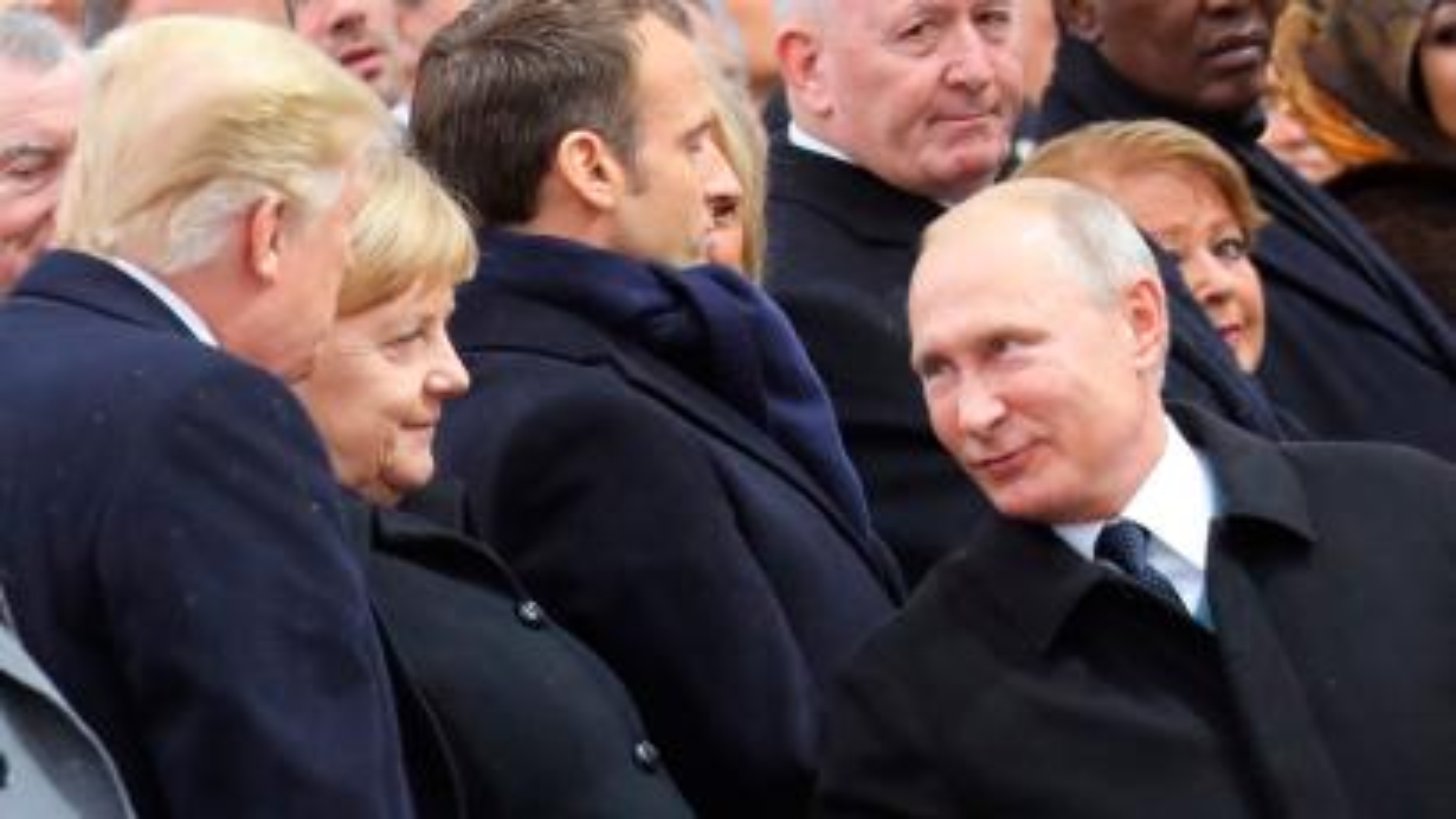 Senate's Russia attack findings
