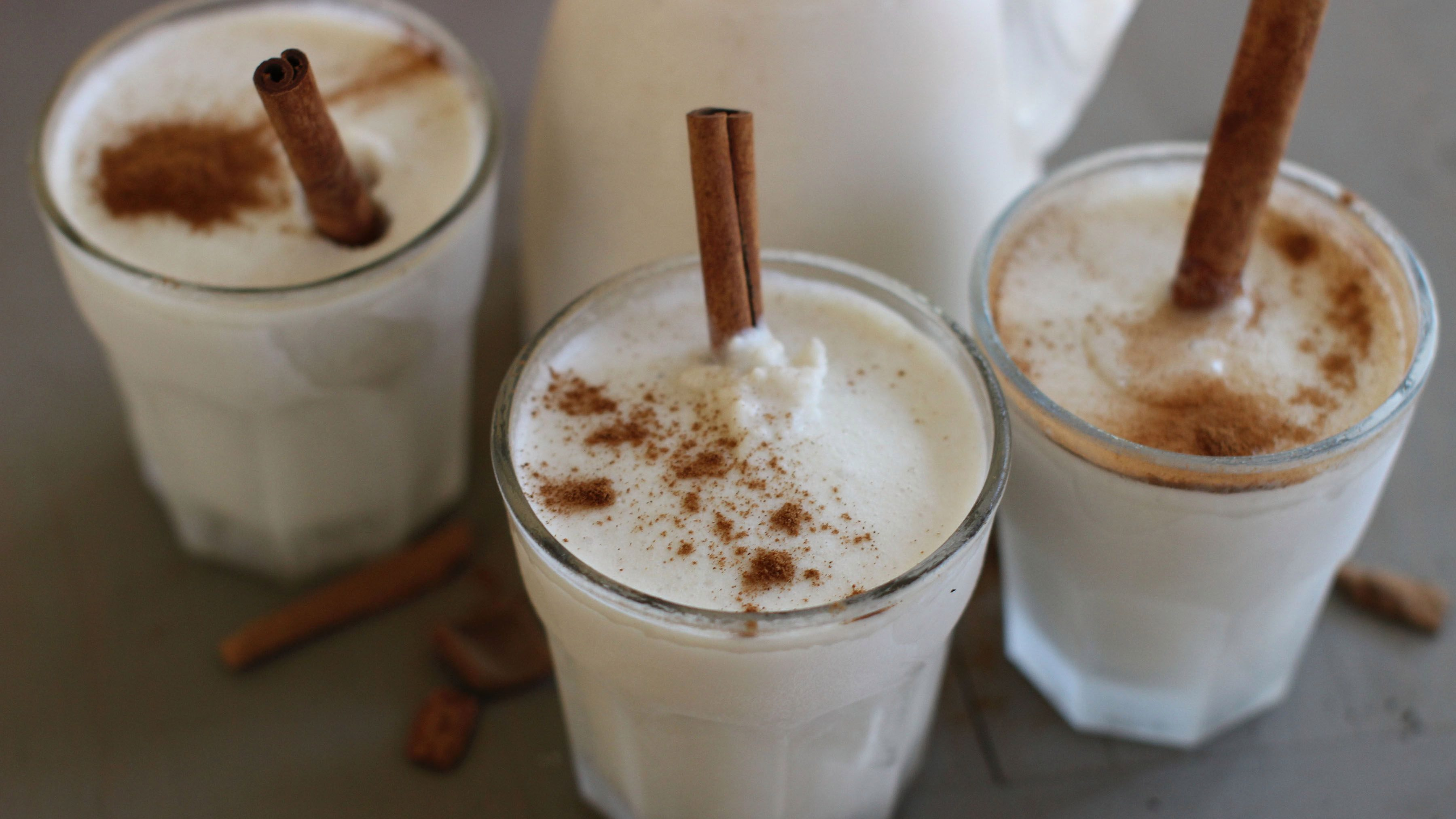 "How to make ""coquito,"" Puerto Rico's coconut version of eggnog"
