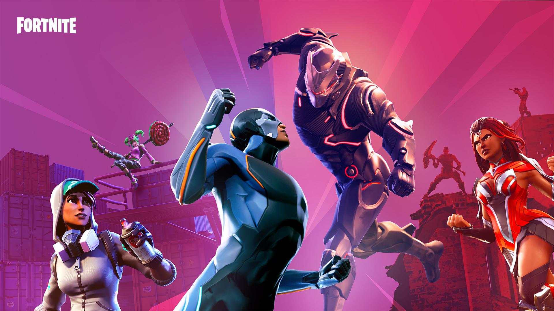 Fortnite Over 500 Games Not One Win Fortnite Developer Tim Sweeney Made 7 Billion This Year Quartz