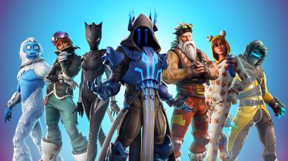 Fortnite: A social space like Facebook and skateparks once were