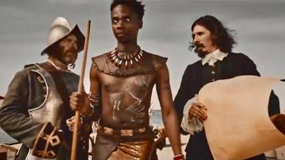 Chicken Licken Big John advert banned for colonialism spoof