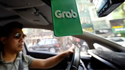Why ride-hailing giant Grab is on a mapping spree — Quartz